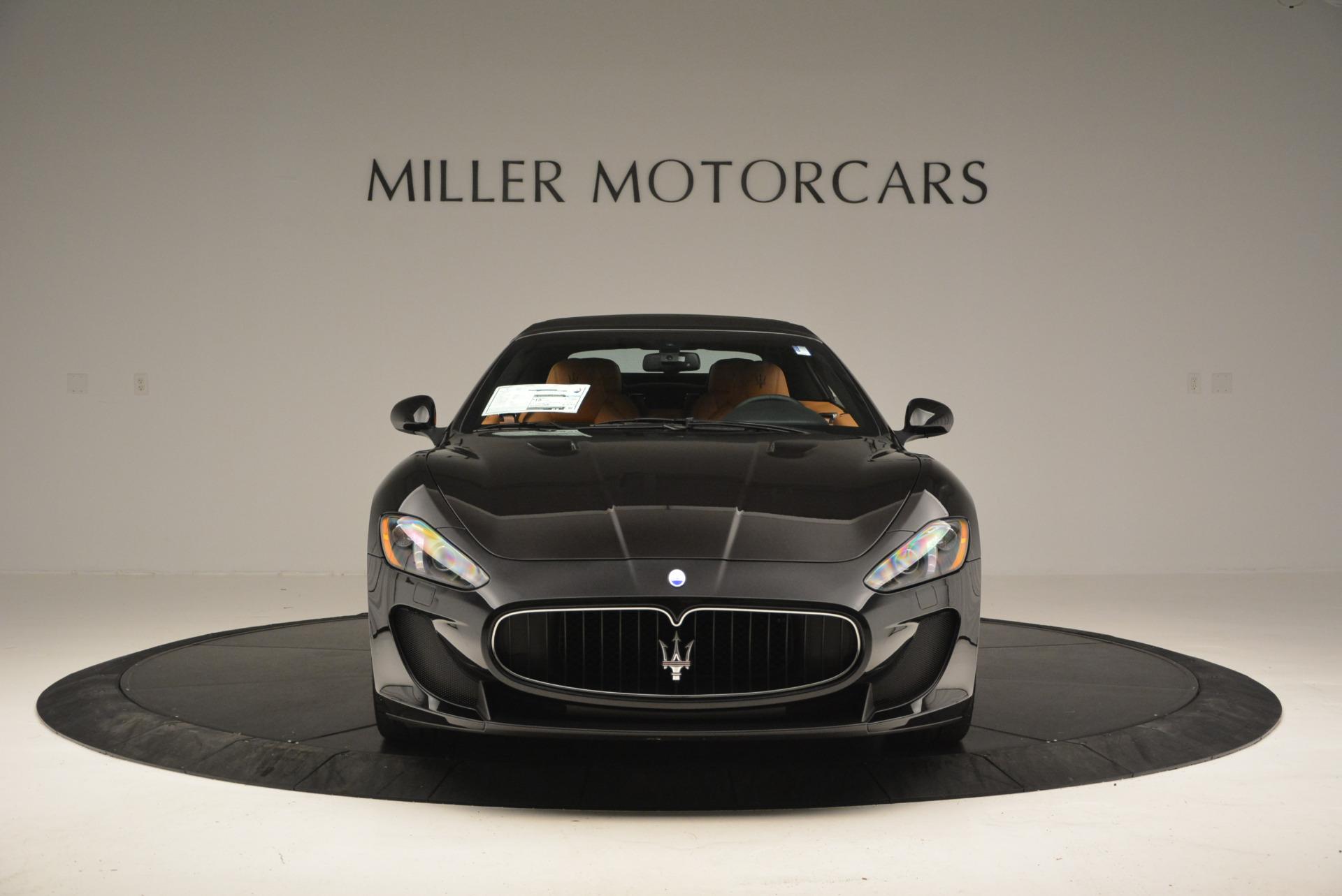 New 2017 Maserati GranTurismo MC For Sale In Greenwich, CT. Alfa Romeo of Greenwich, W298 597_p20