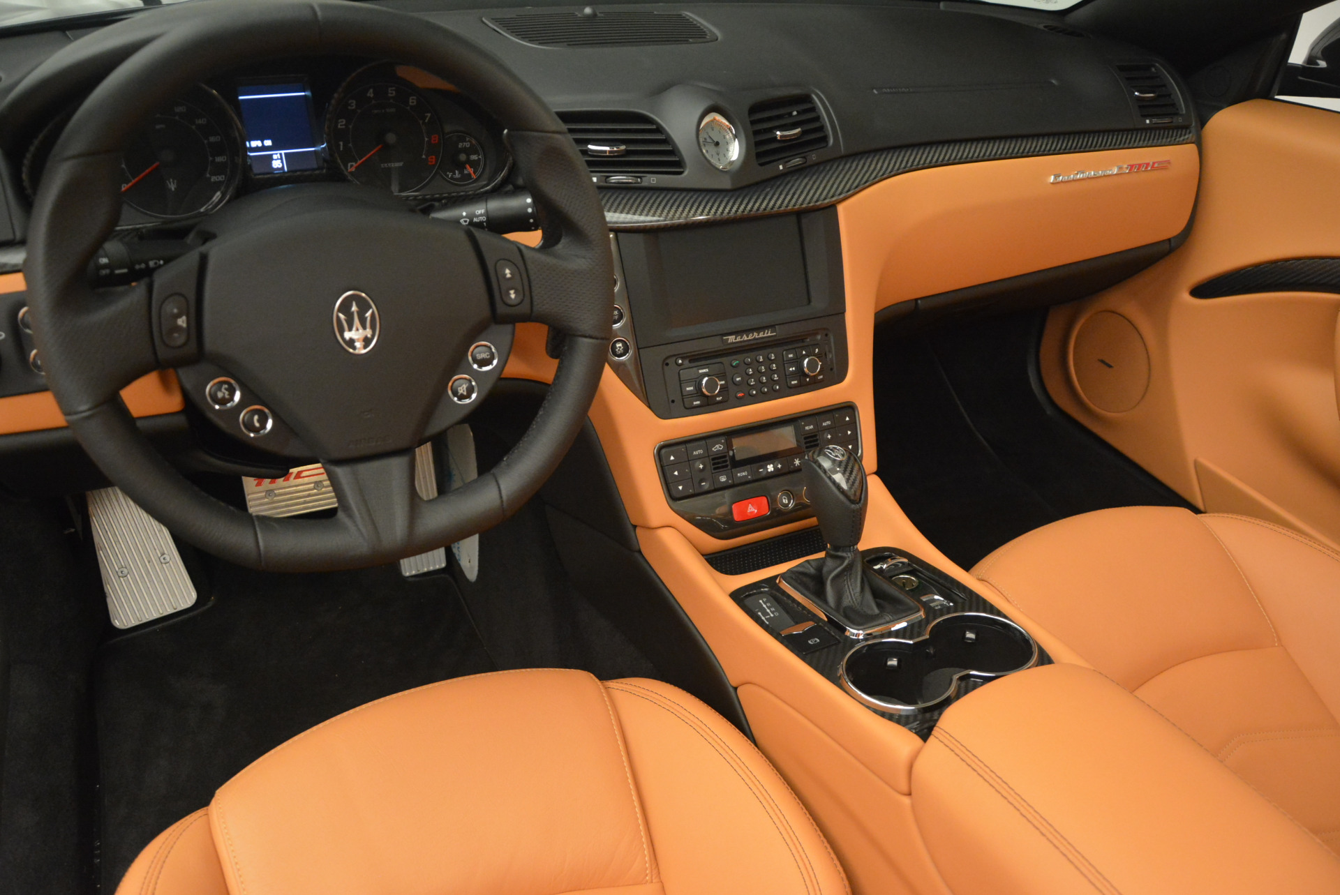 New 2017 Maserati GranTurismo MC For Sale In Greenwich, CT. Alfa Romeo of Greenwich, W298 597_p21