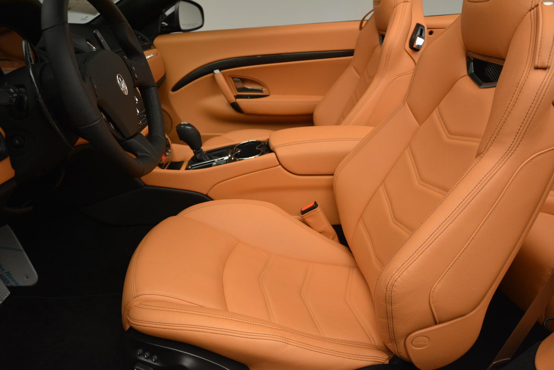 New 2017 Maserati GranTurismo MC For Sale In Greenwich, CT. Alfa Romeo of Greenwich, W298 597_p22