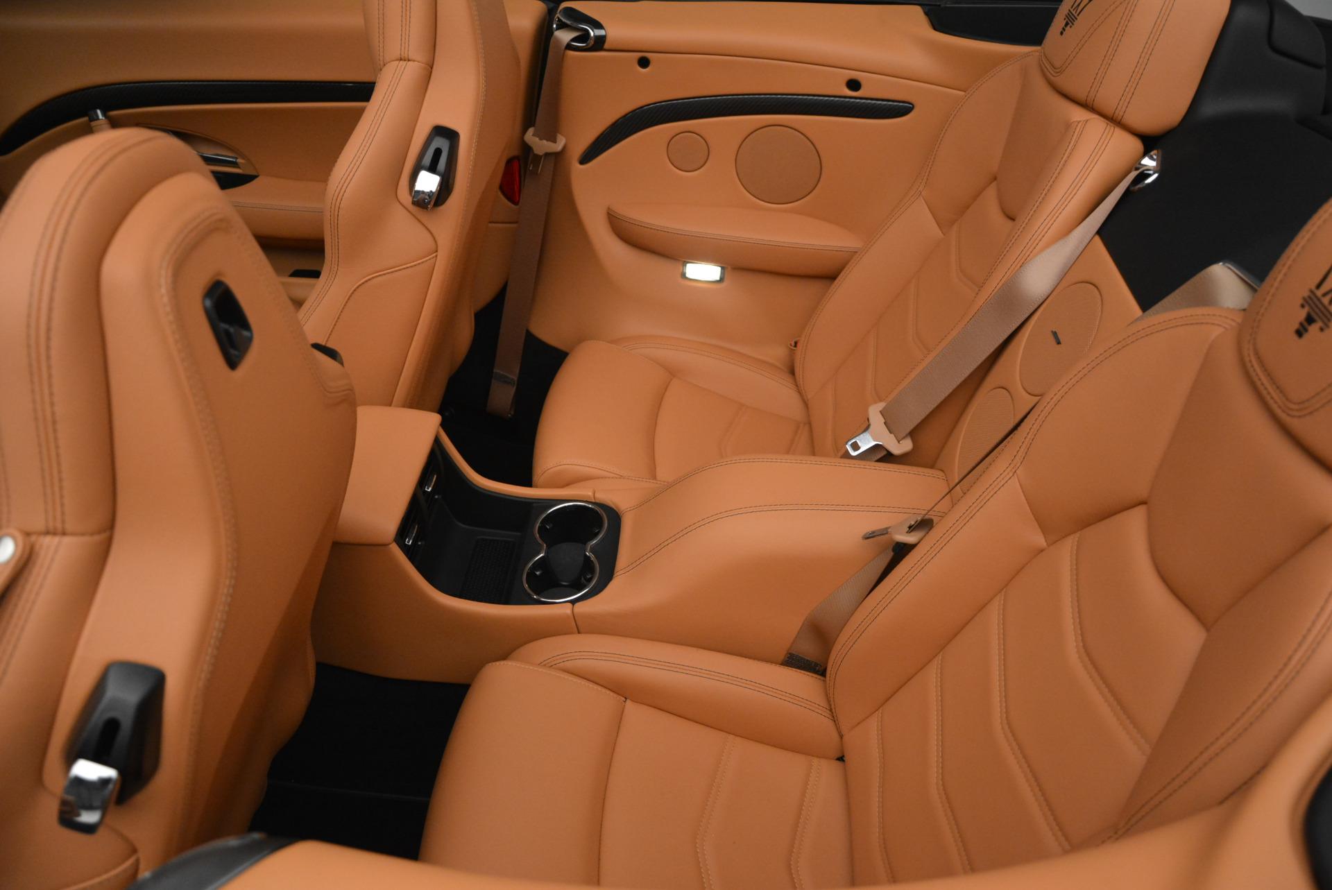 New 2017 Maserati GranTurismo MC For Sale In Greenwich, CT. Alfa Romeo of Greenwich, W298 597_p25