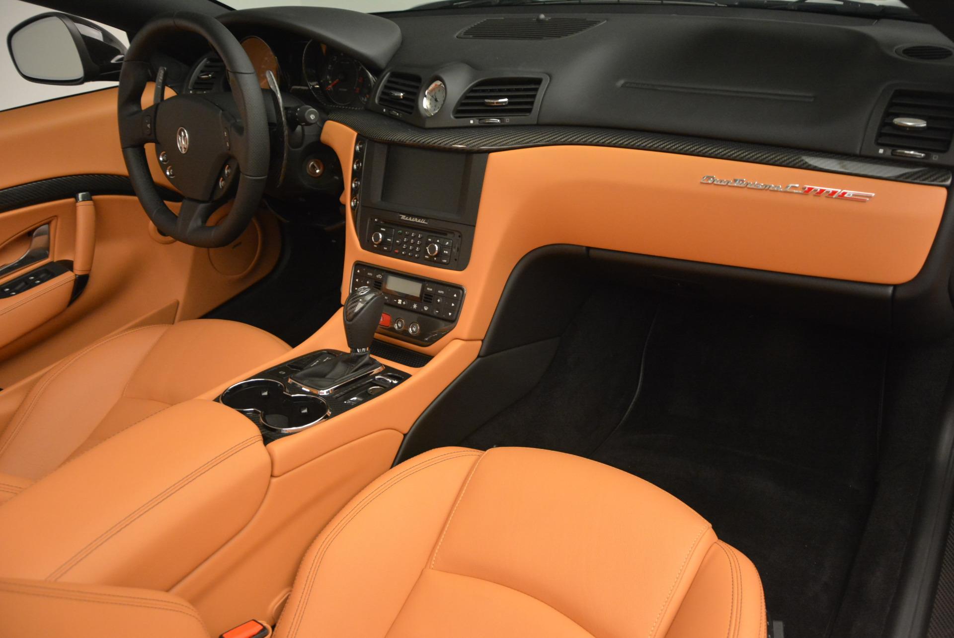 New 2017 Maserati GranTurismo MC For Sale In Greenwich, CT. Alfa Romeo of Greenwich, W298 597_p26