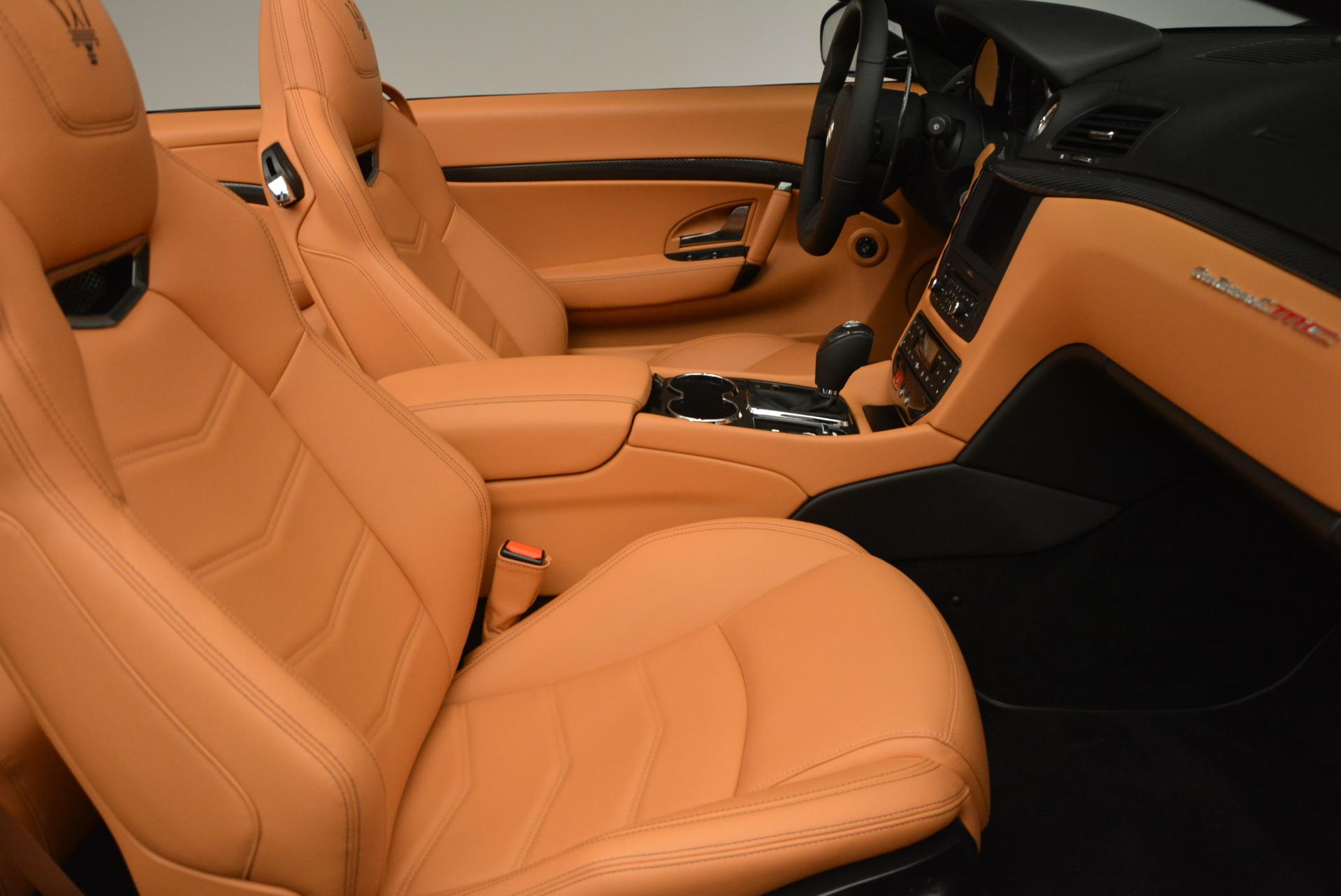 New 2017 Maserati GranTurismo MC For Sale In Greenwich, CT. Alfa Romeo of Greenwich, W298 597_p27