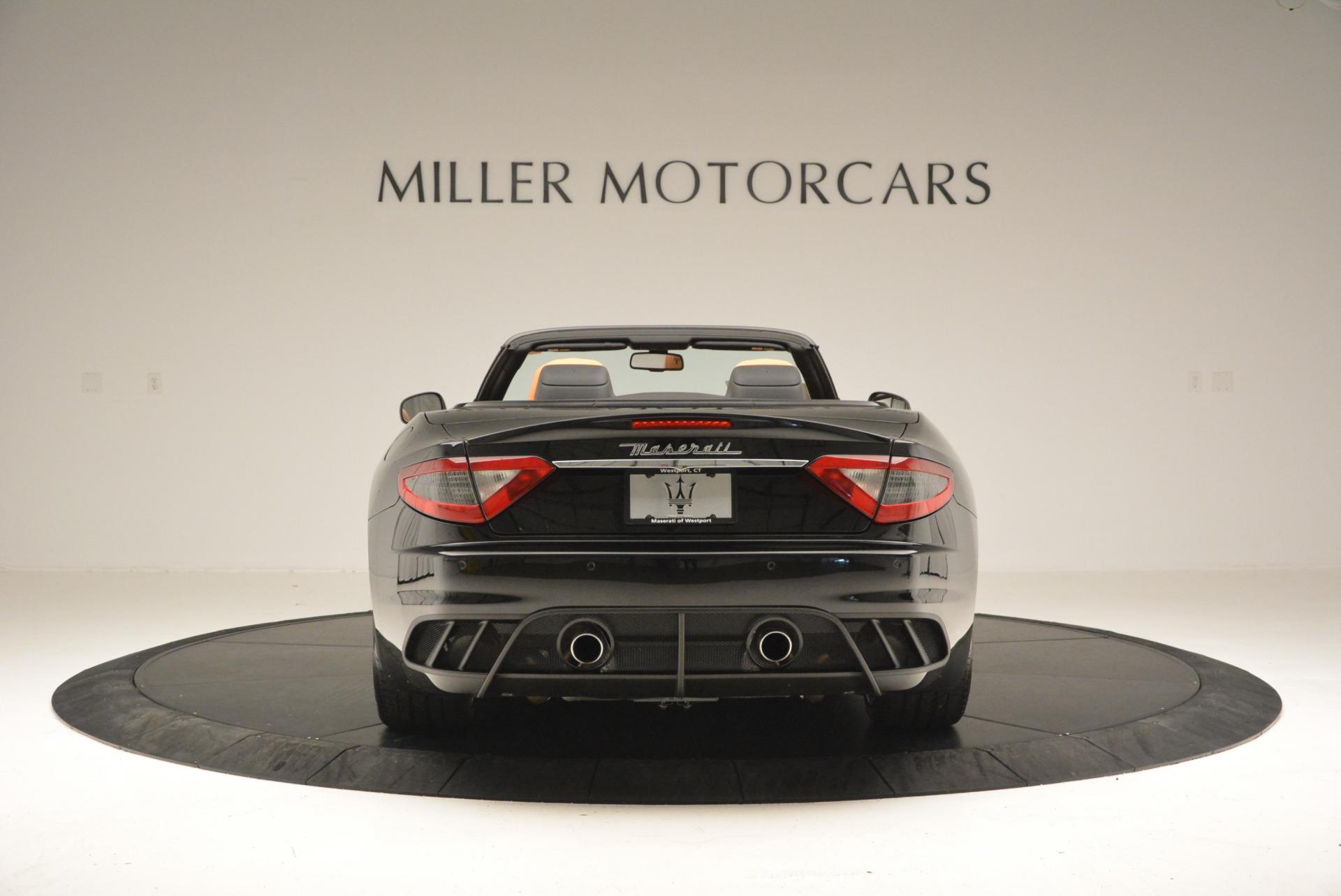 New 2017 Maserati GranTurismo MC For Sale In Greenwich, CT. Alfa Romeo of Greenwich, W298 597_p6