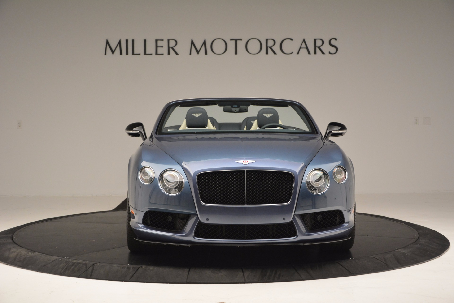Used 2014 Bentley Continental GT V8 S Convertible  For Sale In Greenwich, CT. Alfa Romeo of Greenwich, B1177A 600_p12