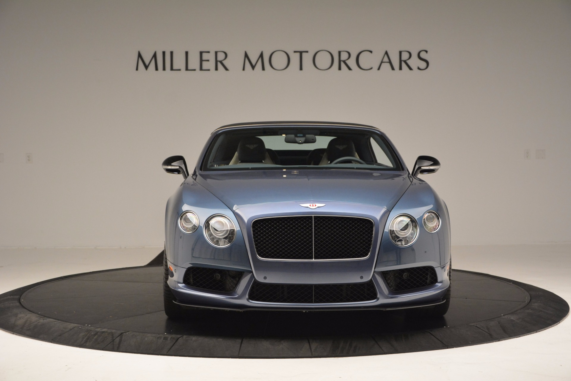 Used 2014 Bentley Continental GT V8 S Convertible  For Sale In Greenwich, CT. Alfa Romeo of Greenwich, B1177A 600_p13