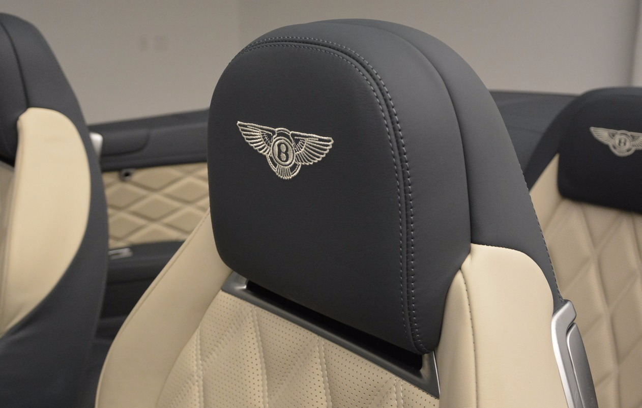 Used 2014 Bentley Continental GT V8 S Convertible  For Sale In Greenwich, CT. Alfa Romeo of Greenwich, B1177A 600_p31