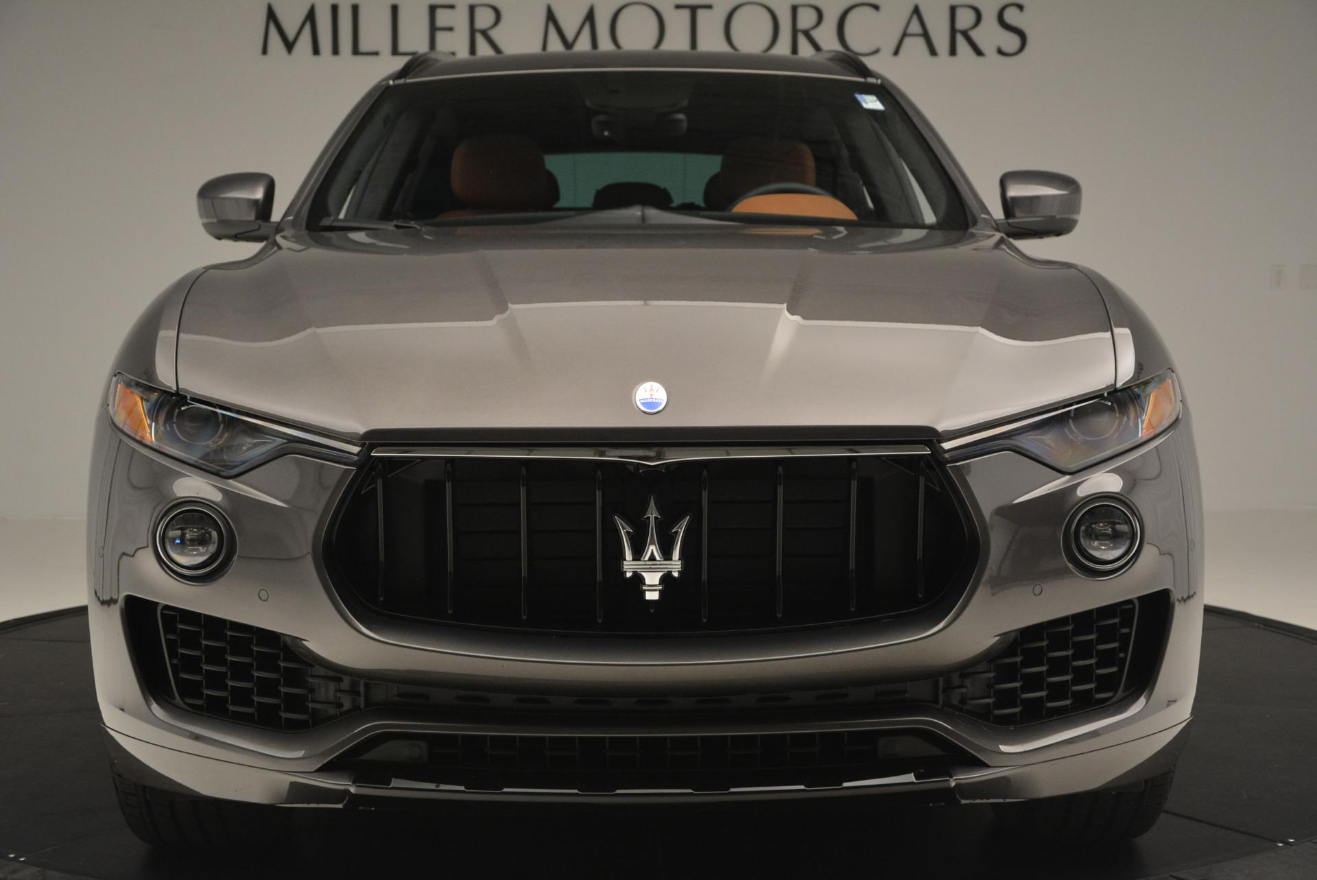New 2017 Maserati Levante S For Sale In Greenwich, CT. Alfa Romeo of Greenwich, M1690 603_p13