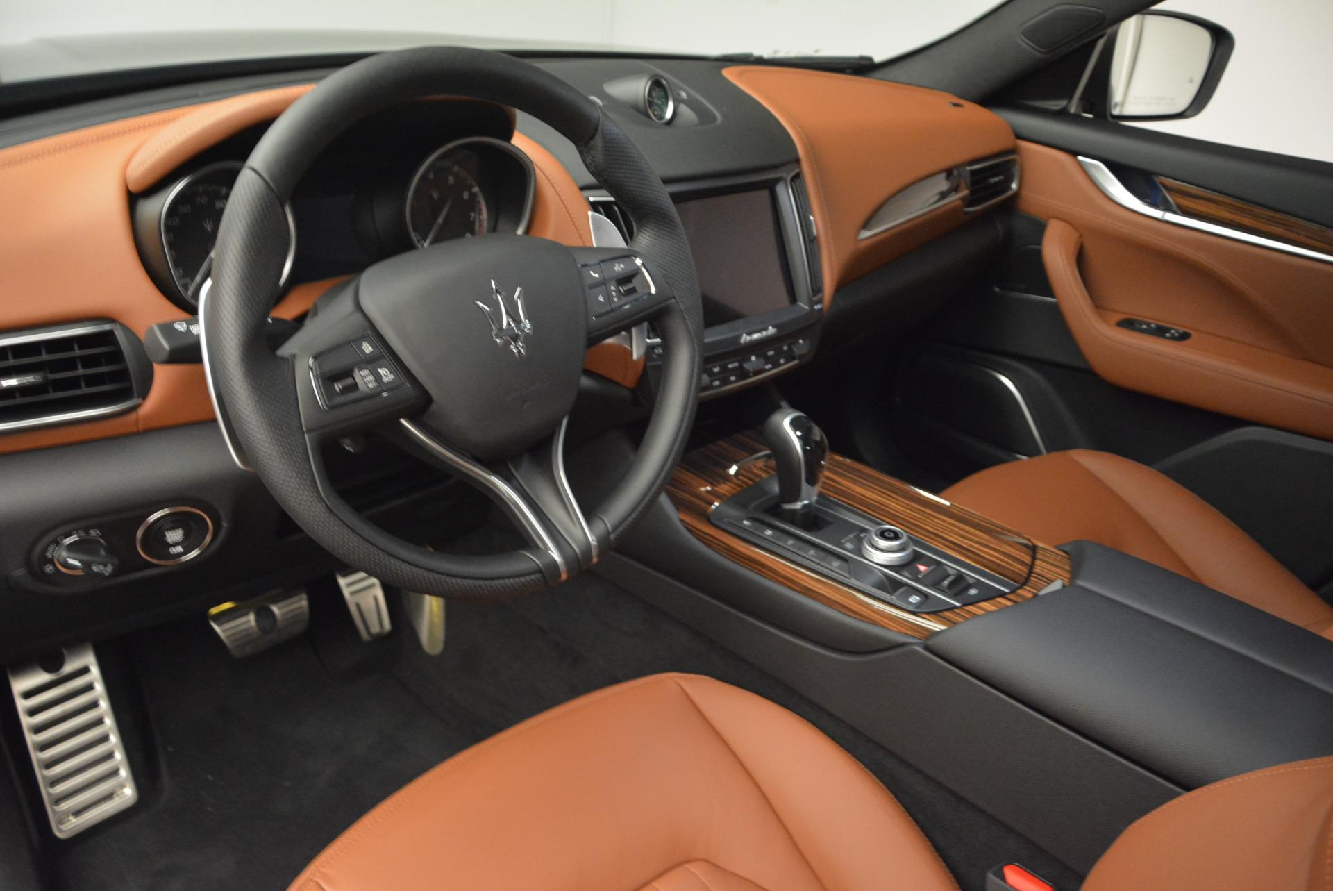 New 2017 Maserati Levante S For Sale In Greenwich, CT. Alfa Romeo of Greenwich, M1690 603_p14