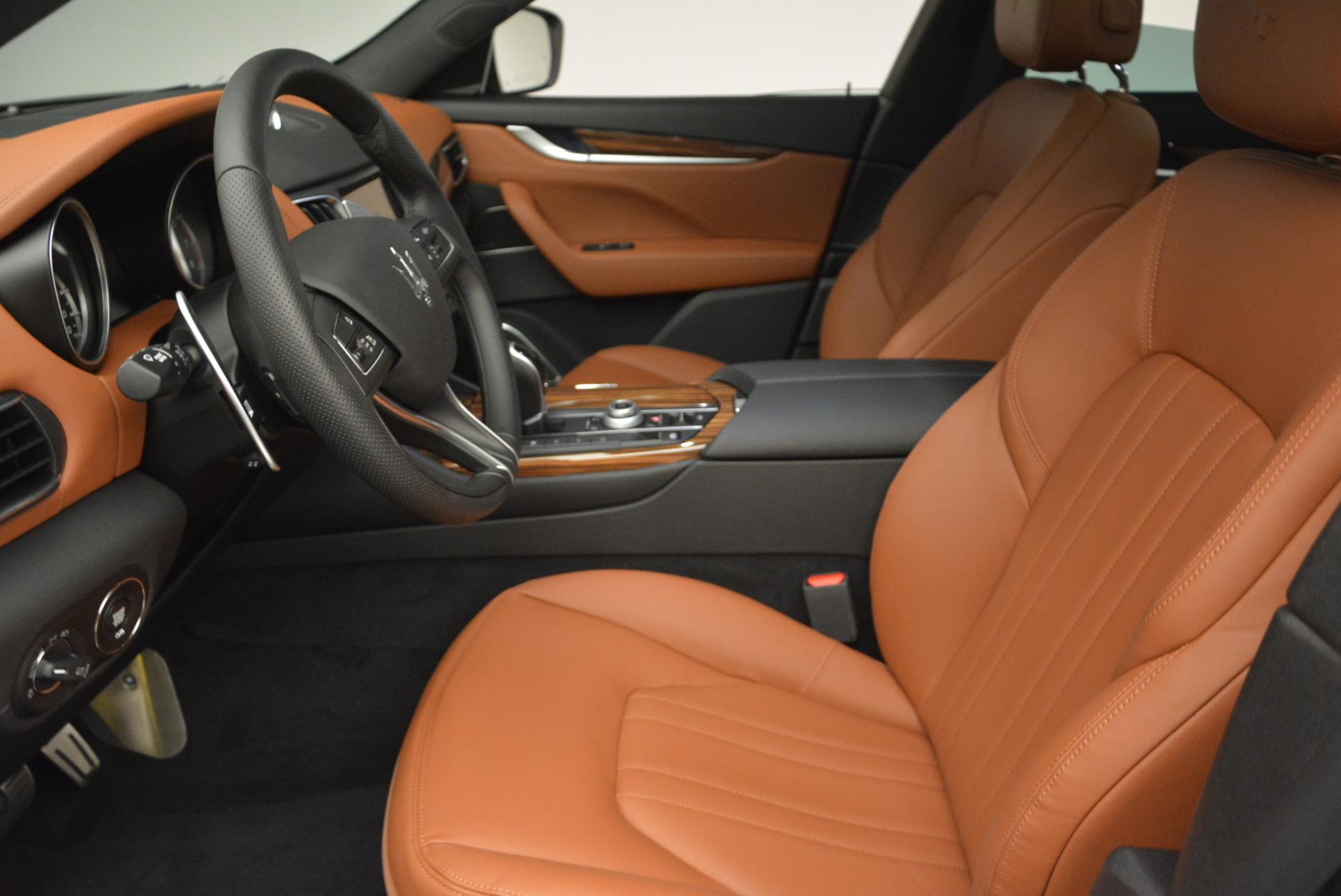 New 2017 Maserati Levante S For Sale In Greenwich, CT. Alfa Romeo of Greenwich, M1690 603_p15