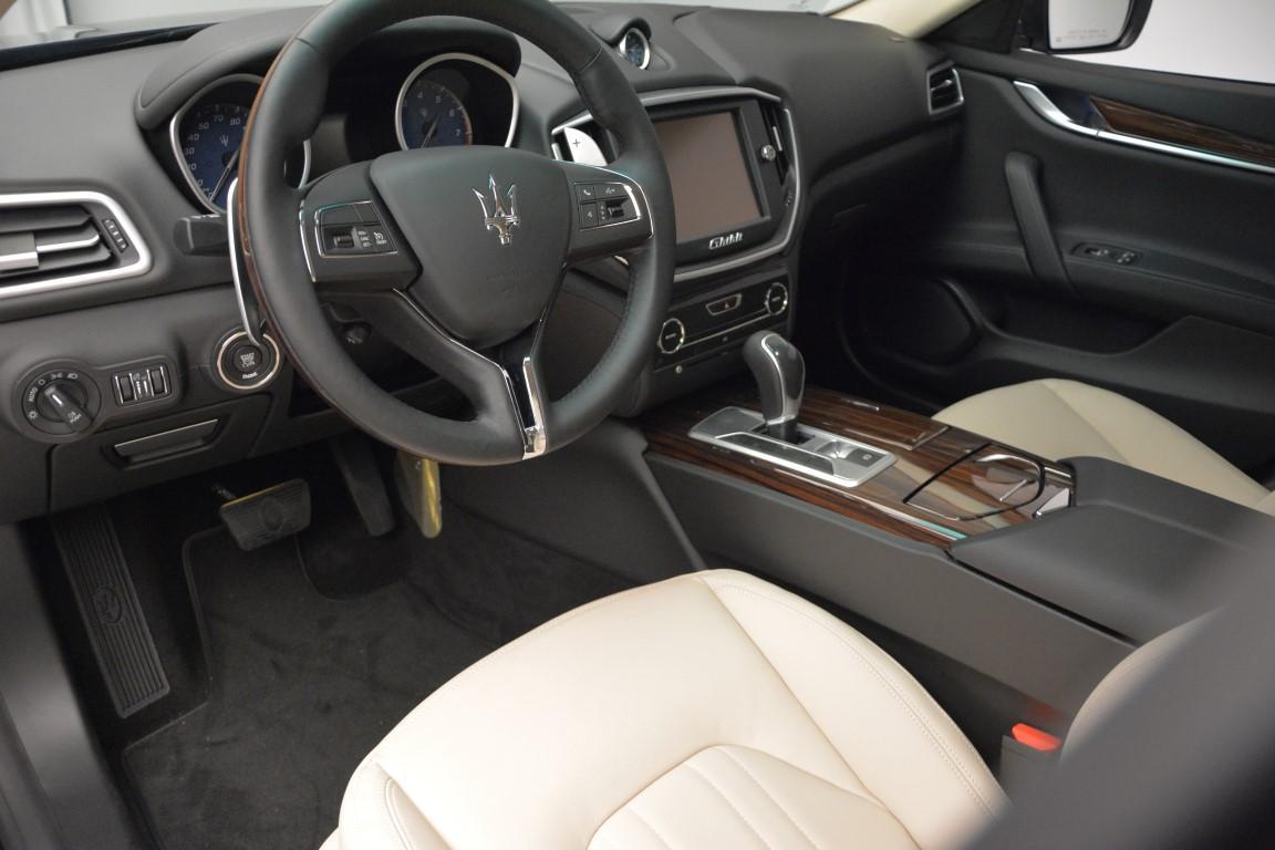 New 2016 Maserati Ghibli S Q4 For Sale In Greenwich, CT. Alfa Romeo of Greenwich, W302 61_p13