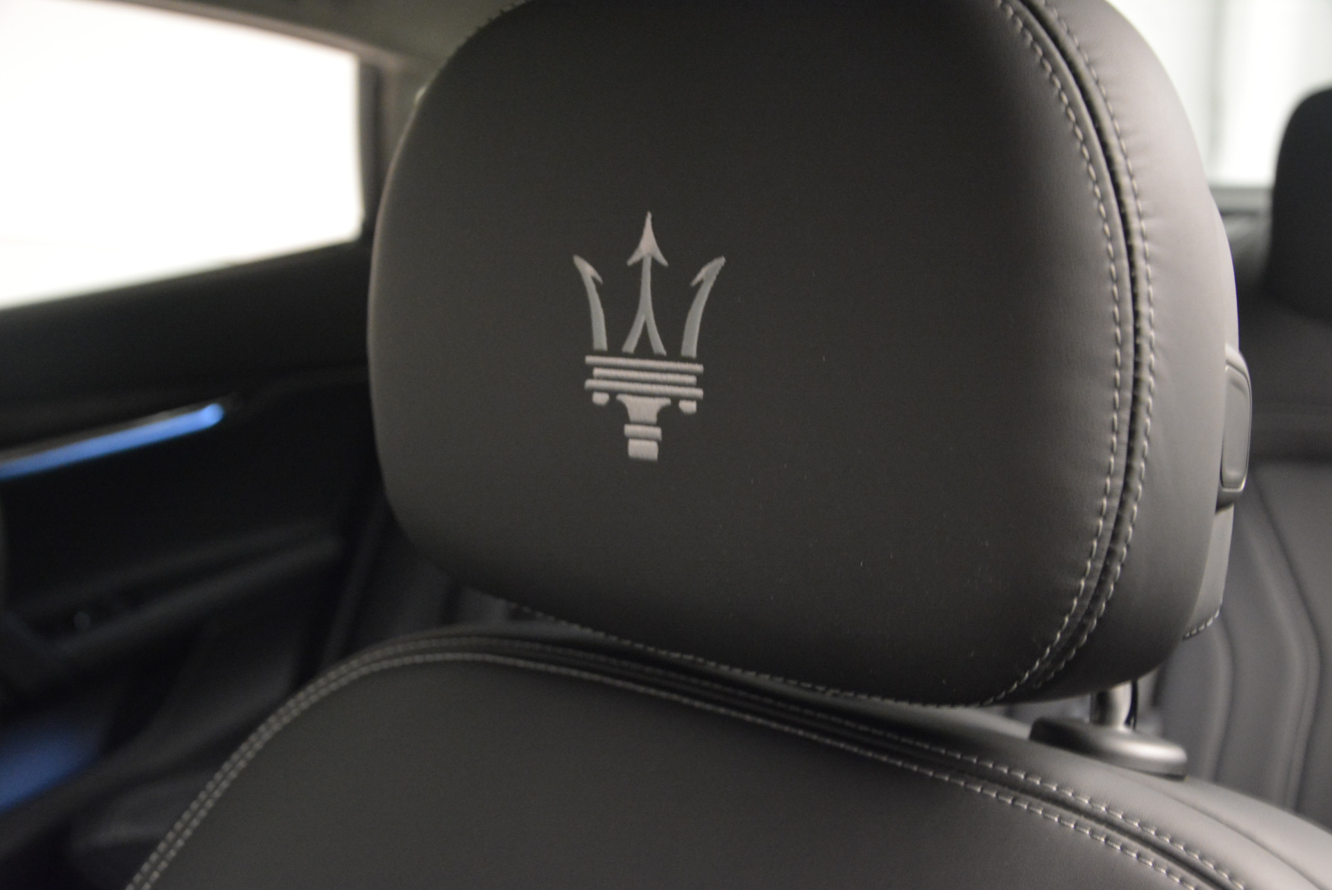 New 2017 Maserati Quattroporte S Q4 GranLusso For Sale In Greenwich, CT. Alfa Romeo of Greenwich, M1686 611_p16