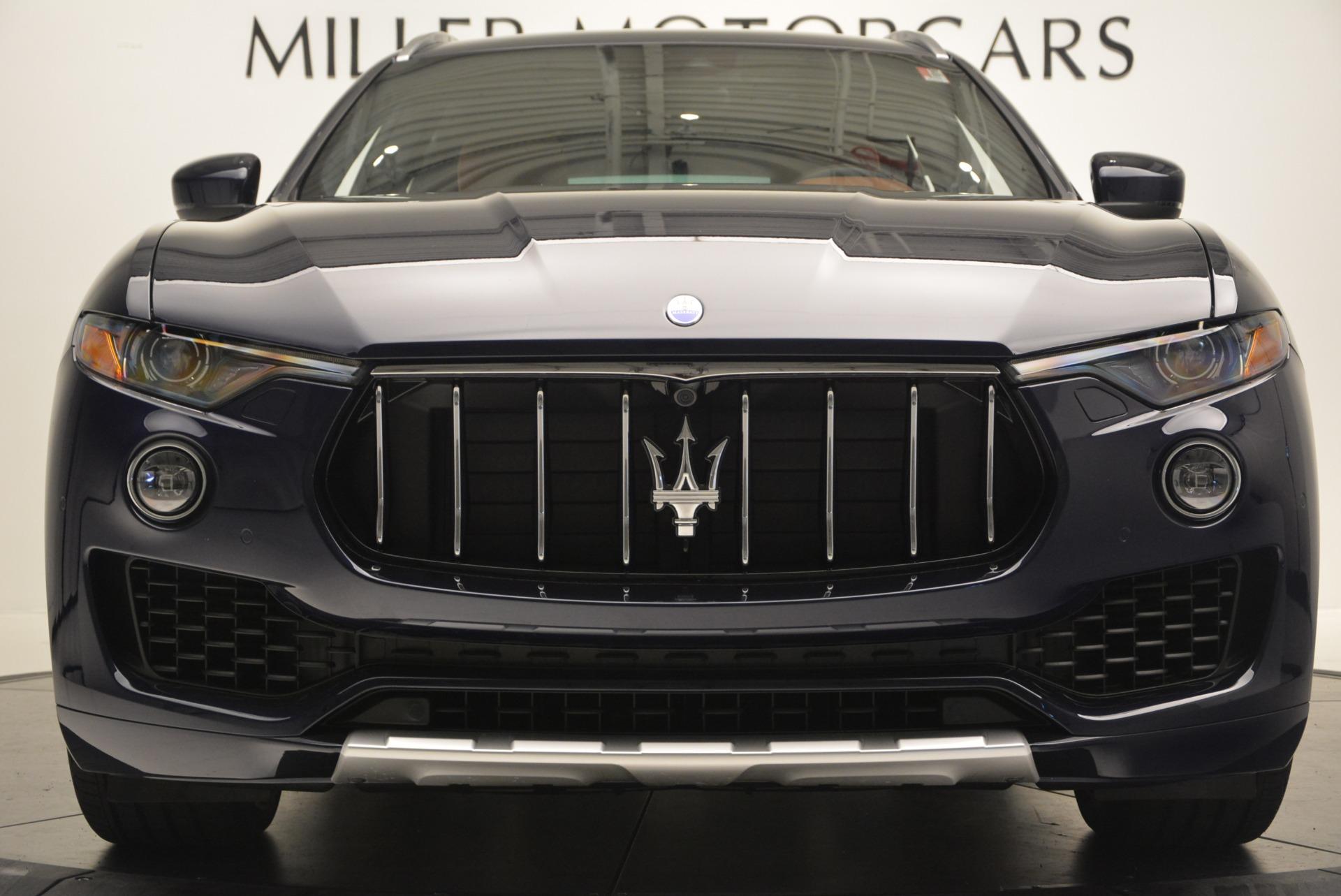 New 2017 Maserati Levante  For Sale In Greenwich, CT. Alfa Romeo of Greenwich, M1675 612_p34