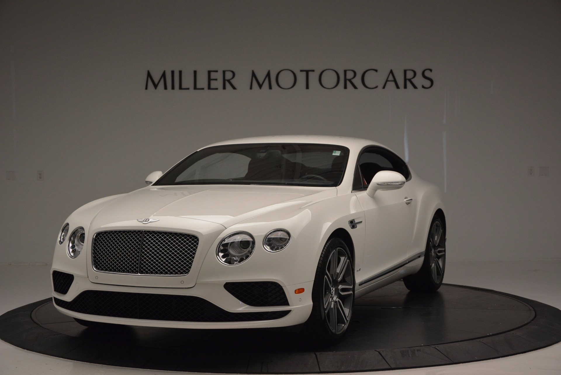 Used 2016 Bentley Continental GT  For Sale In Greenwich, CT. Alfa Romeo of Greenwich, B1191 618_main