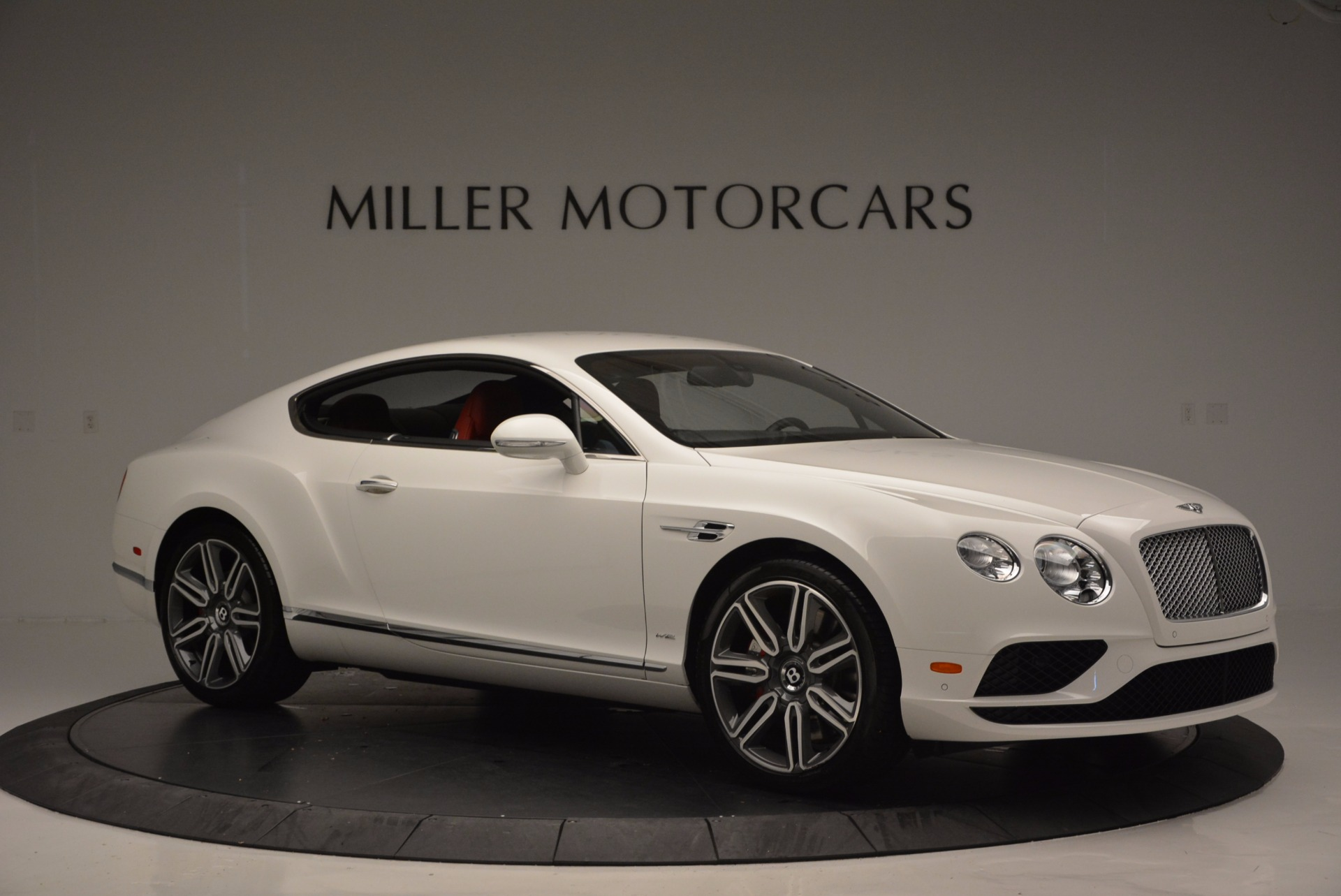 Used 2016 Bentley Continental GT  For Sale In Greenwich, CT. Alfa Romeo of Greenwich, B1191 618_p10