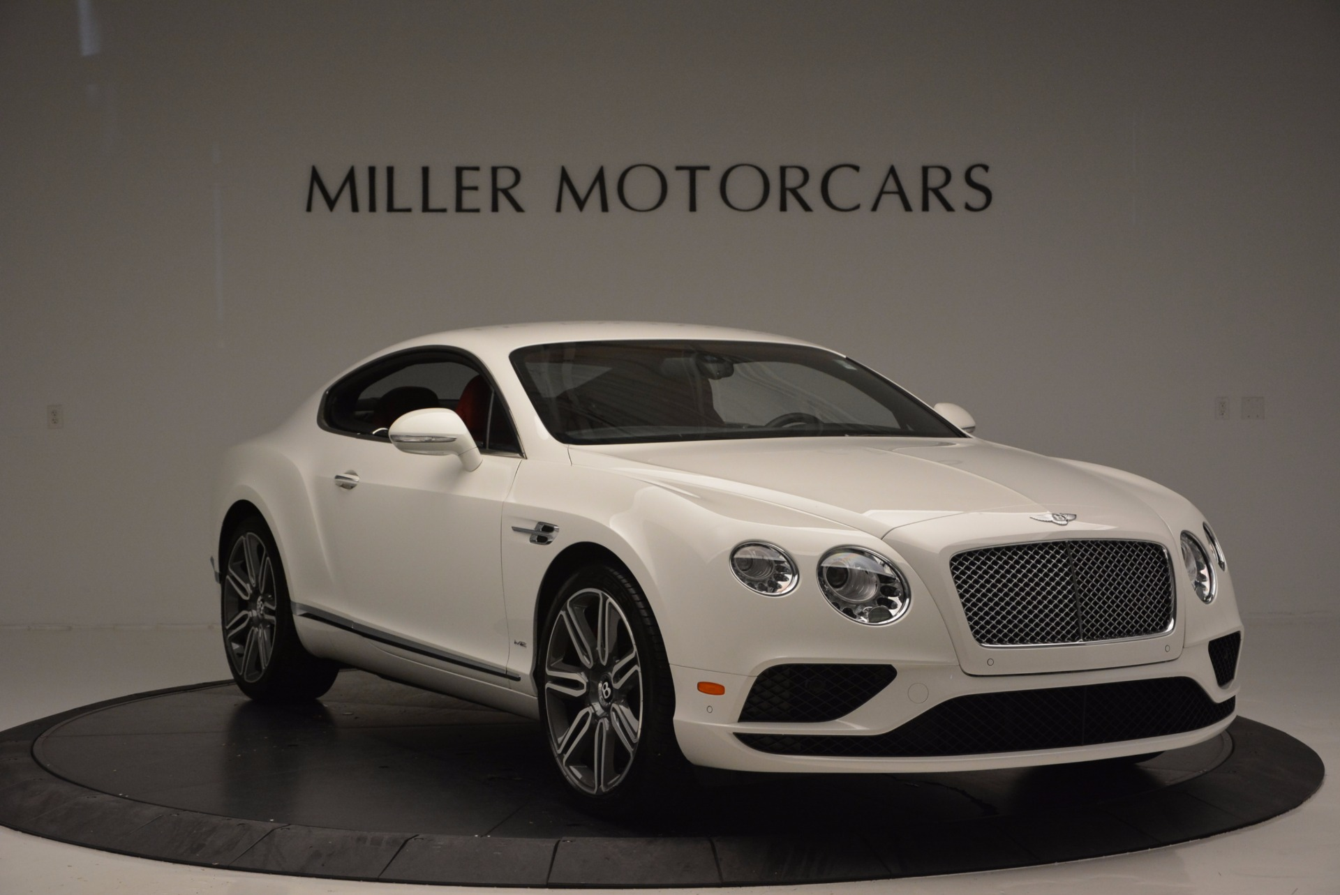 Used 2016 Bentley Continental GT  For Sale In Greenwich, CT. Alfa Romeo of Greenwich, B1191 618_p11