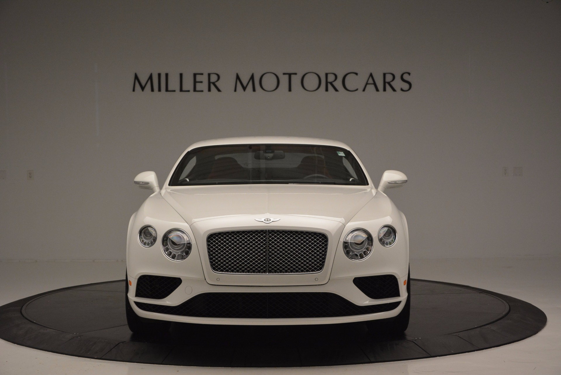 Used 2016 Bentley Continental GT  For Sale In Greenwich, CT. Alfa Romeo of Greenwich, B1191 618_p12