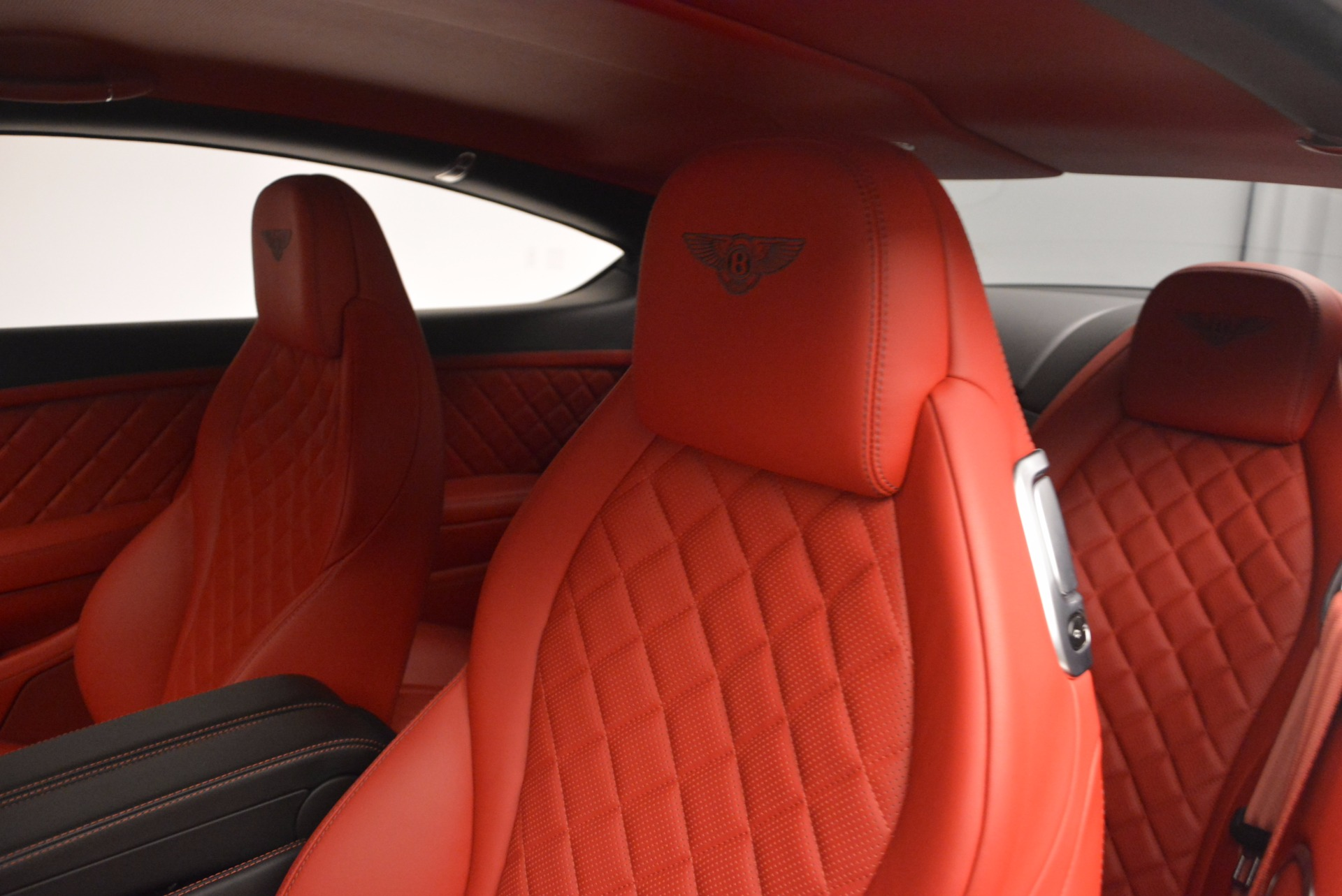 Used 2016 Bentley Continental GT  For Sale In Greenwich, CT. Alfa Romeo of Greenwich, B1191 618_p15