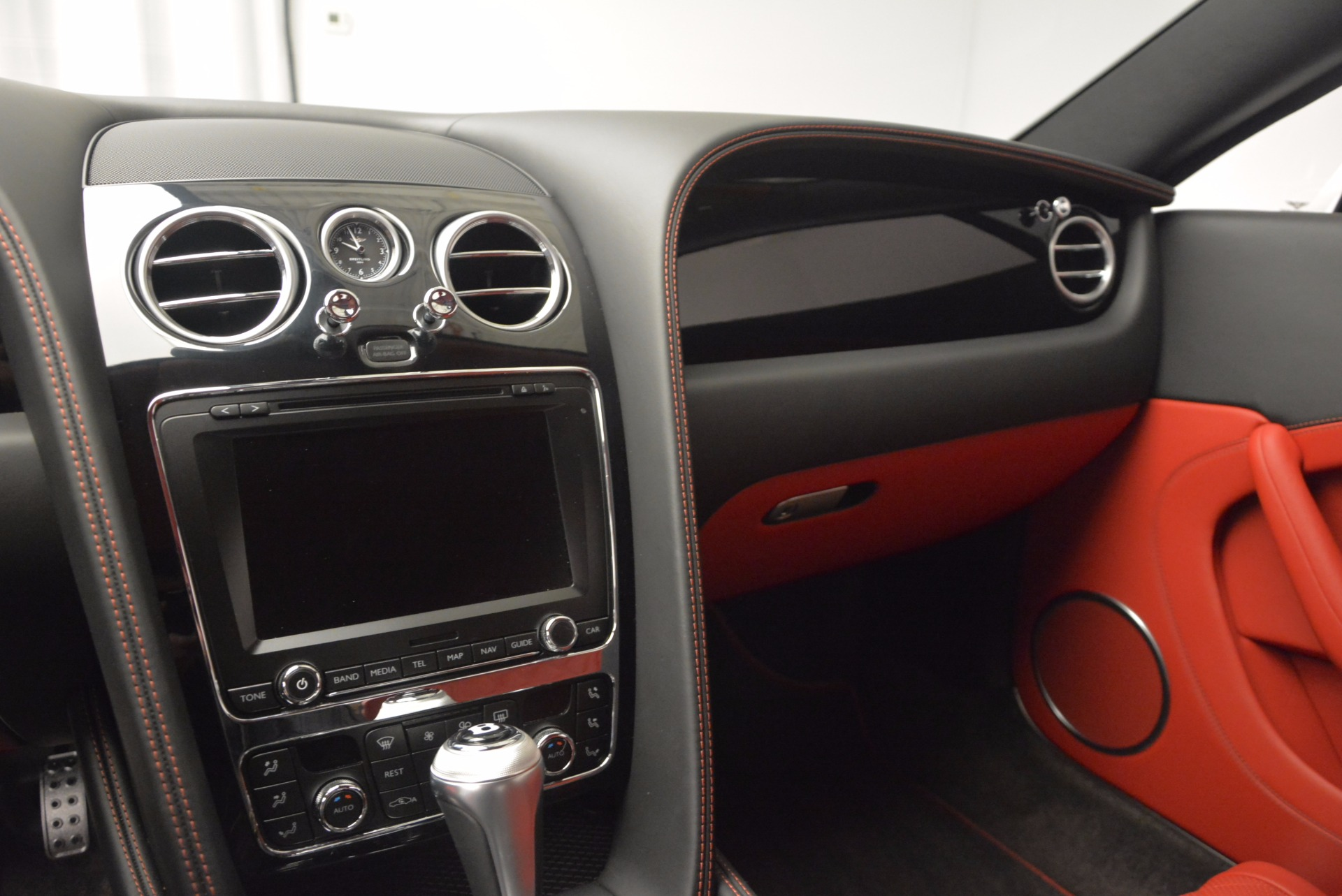 Used 2016 Bentley Continental GT  For Sale In Greenwich, CT. Alfa Romeo of Greenwich, B1191 618_p17