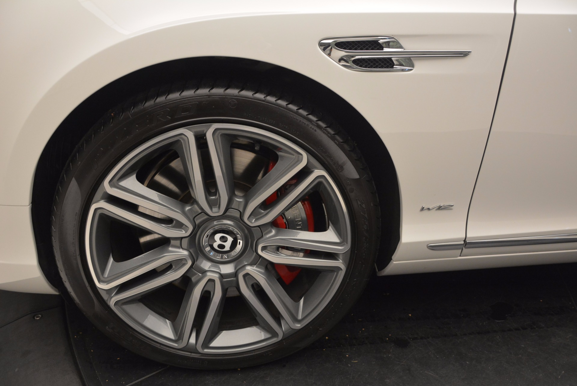 Used 2016 Bentley Continental GT  For Sale In Greenwich, CT. Alfa Romeo of Greenwich, B1191 618_p19