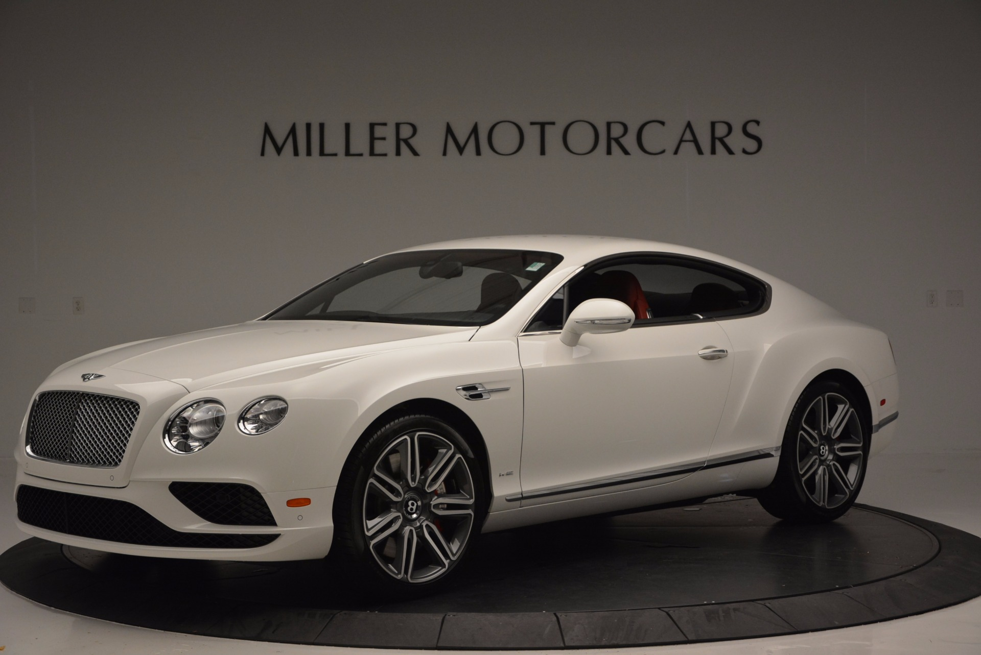 Used 2016 Bentley Continental GT  For Sale In Greenwich, CT. Alfa Romeo of Greenwich, B1191 618_p2