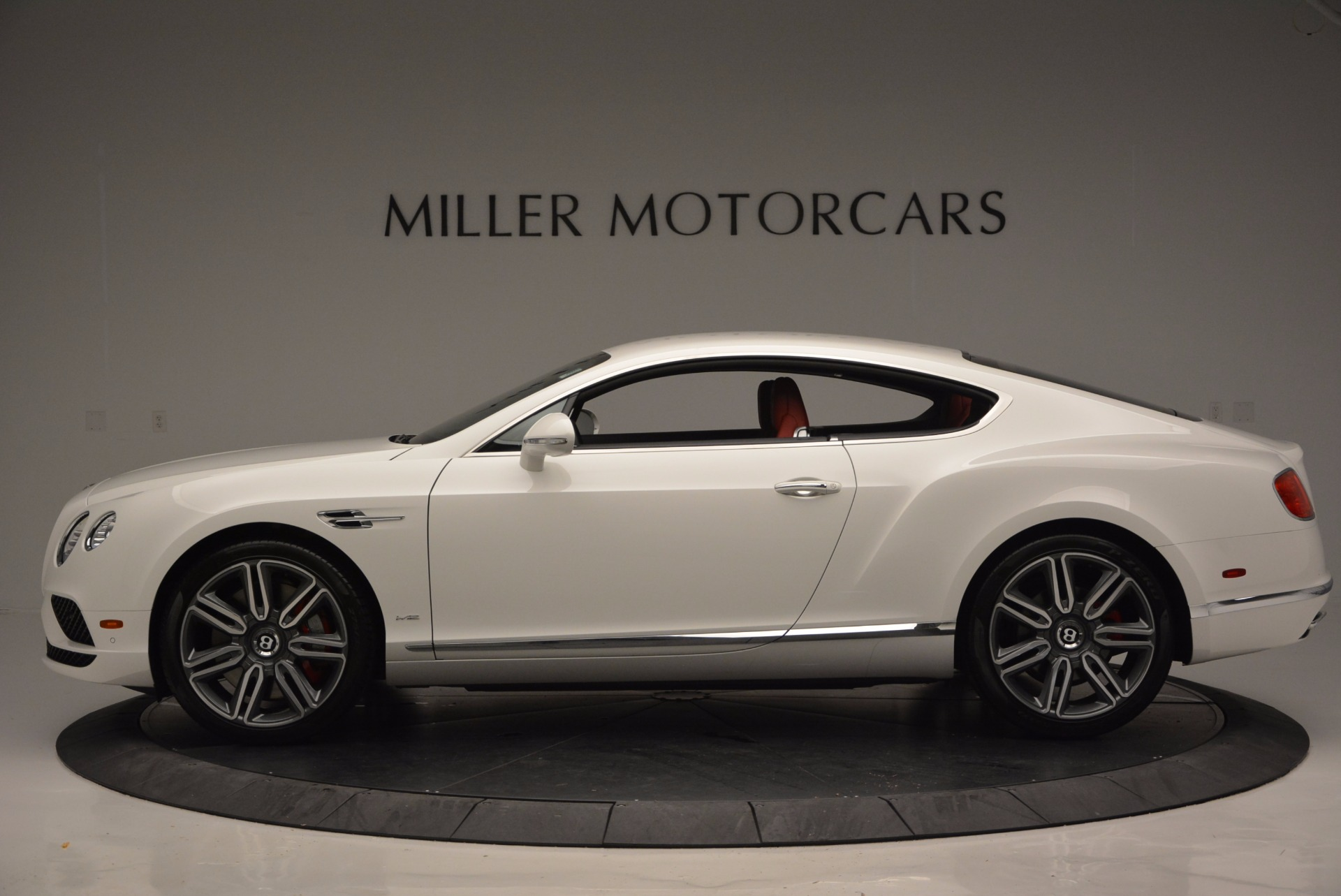 Used 2016 Bentley Continental GT  For Sale In Greenwich, CT. Alfa Romeo of Greenwich, B1191 618_p3