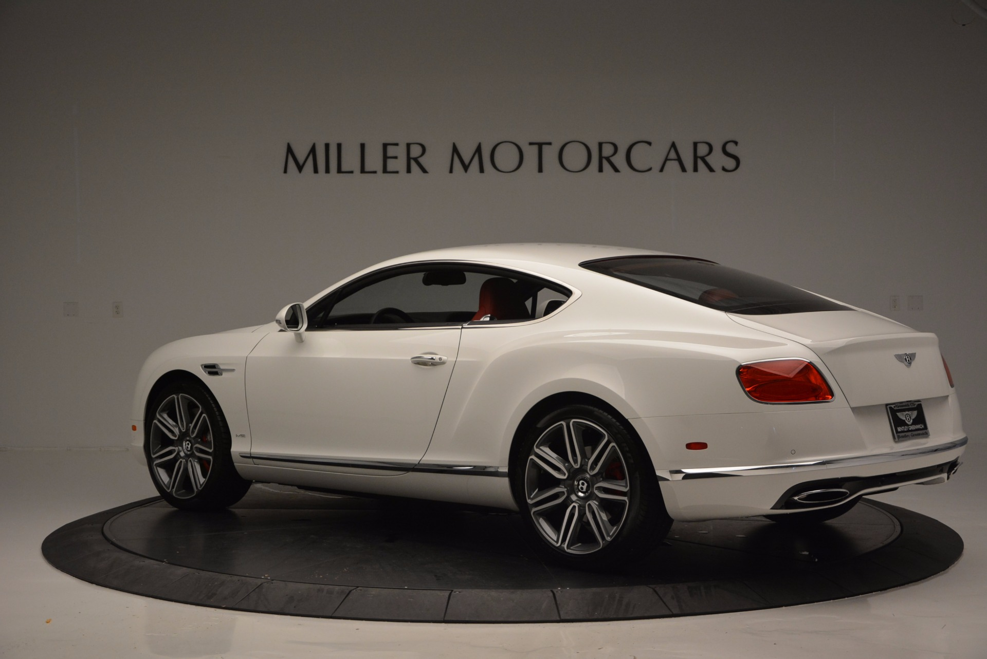 Used 2016 Bentley Continental GT  For Sale In Greenwich, CT. Alfa Romeo of Greenwich, B1191 618_p4