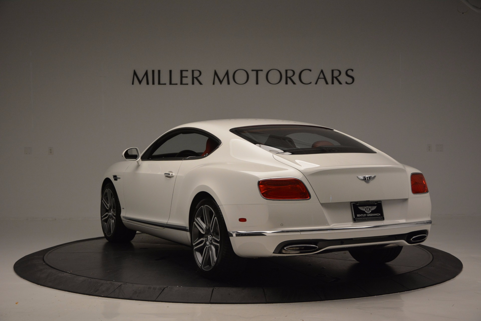 Used 2016 Bentley Continental GT  For Sale In Greenwich, CT. Alfa Romeo of Greenwich, B1191 618_p5