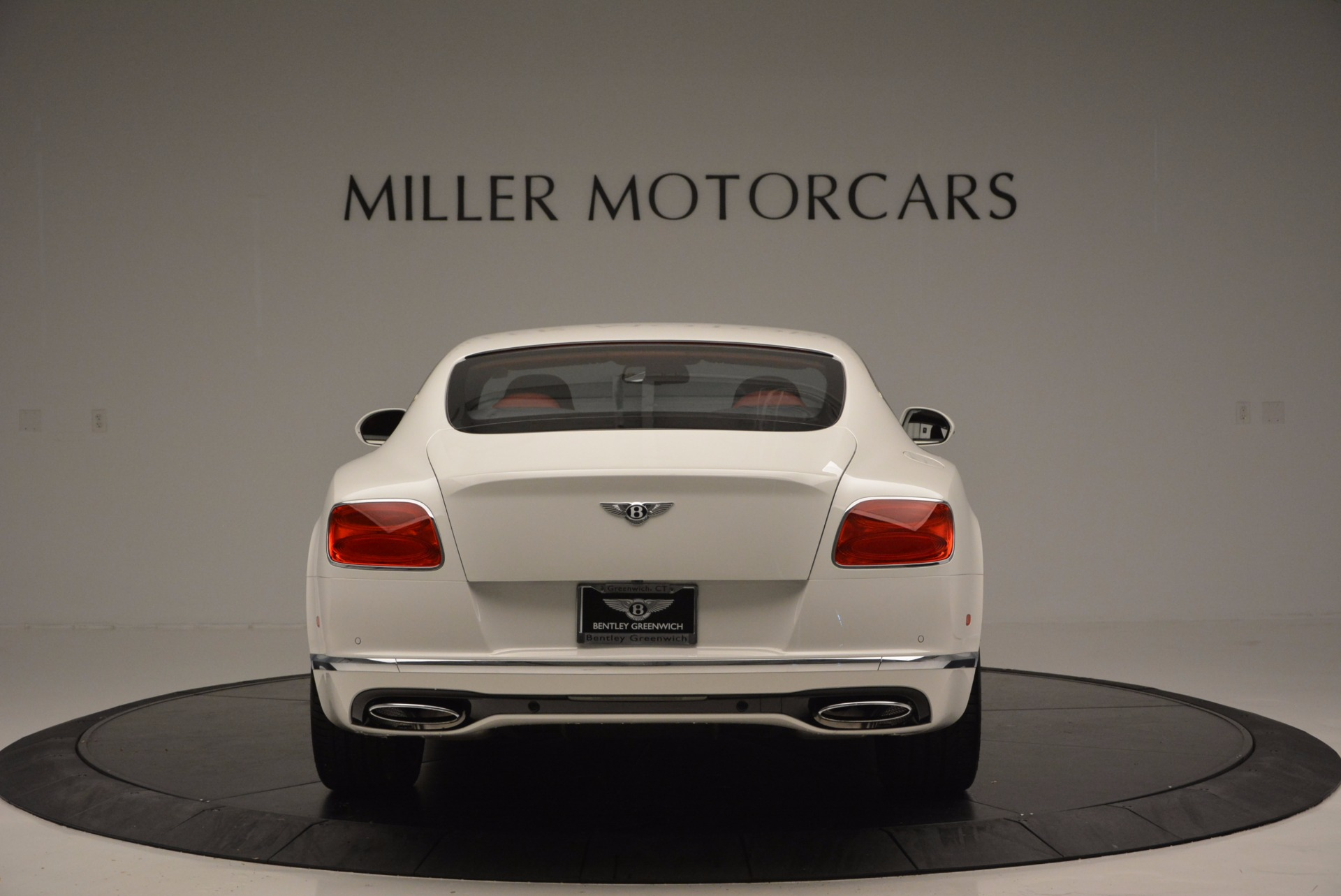 Used 2016 Bentley Continental GT  For Sale In Greenwich, CT. Alfa Romeo of Greenwich, B1191 618_p6