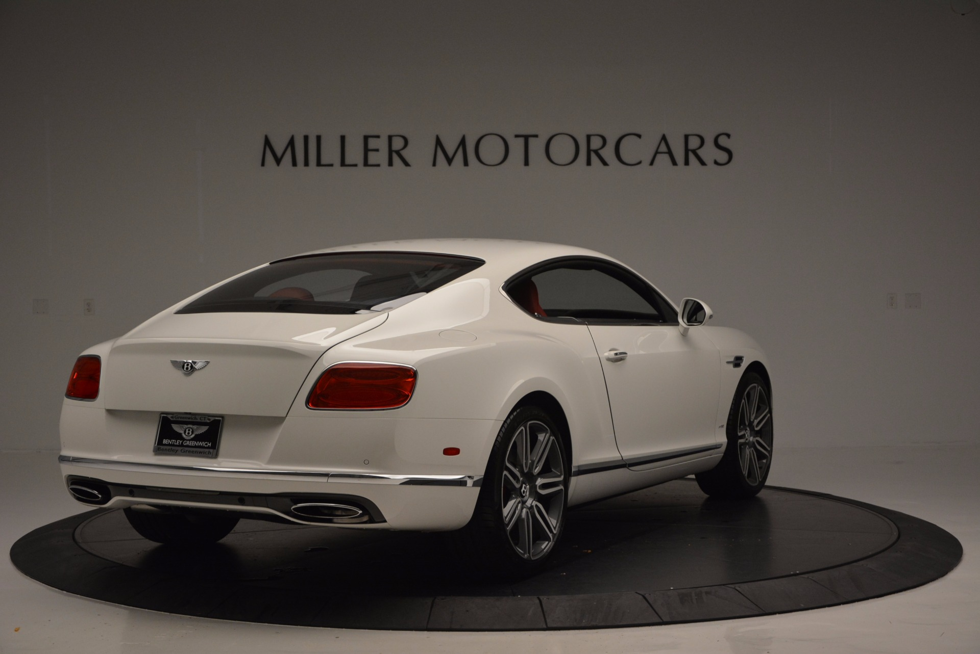 Used 2016 Bentley Continental GT  For Sale In Greenwich, CT. Alfa Romeo of Greenwich, B1191 618_p7