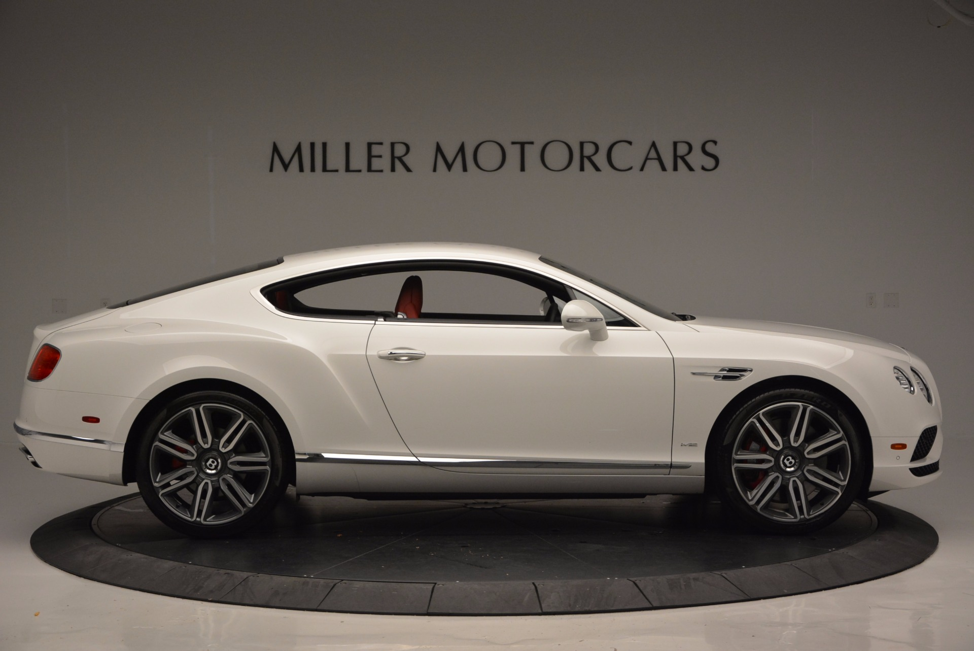 Used 2016 Bentley Continental GT  For Sale In Greenwich, CT. Alfa Romeo of Greenwich, B1191 618_p9