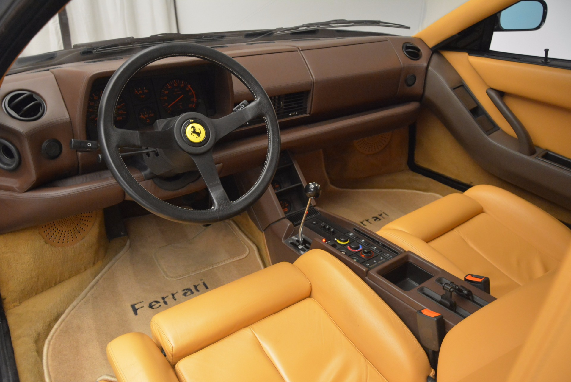 Used 1989 Ferrari Testarossa  For Sale In Greenwich, CT. Alfa Romeo of Greenwich, 4343 622_p13