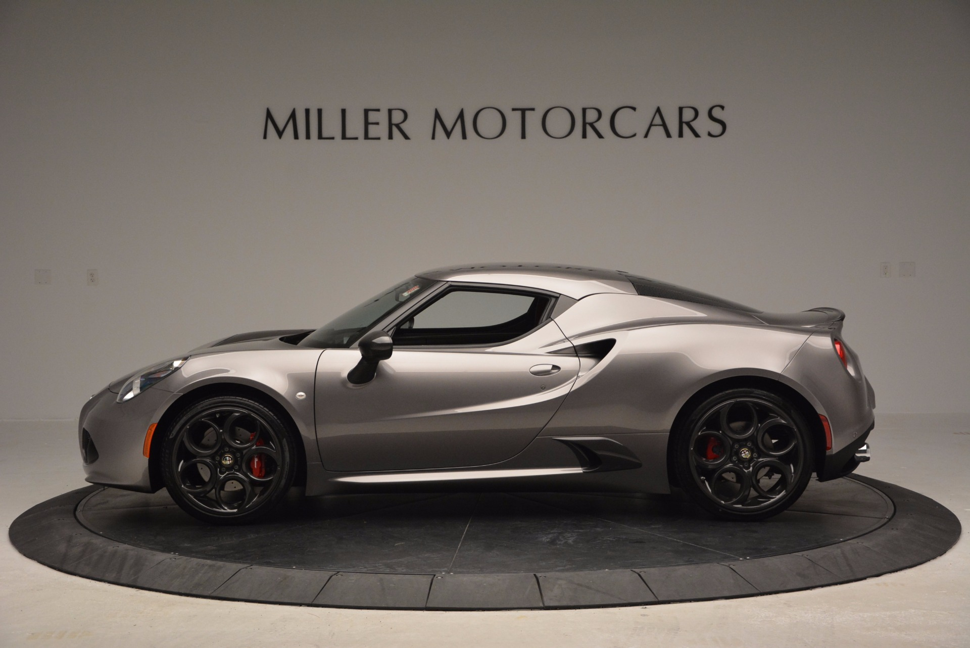 New 2016 Alfa Romeo 4C  For Sale In Greenwich, CT. Alfa Romeo of Greenwich, L035 625_p3