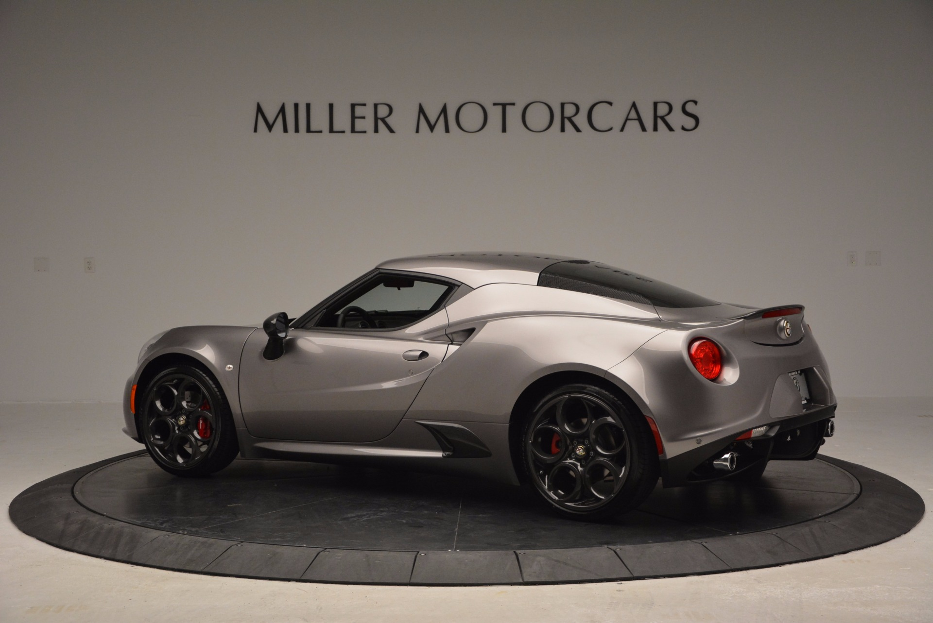 New 2016 Alfa Romeo 4C  For Sale In Greenwich, CT. Alfa Romeo of Greenwich, L035 625_p4