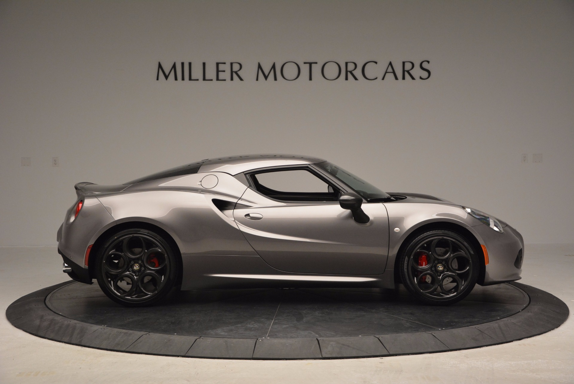 New 2016 Alfa Romeo 4C  For Sale In Greenwich, CT. Alfa Romeo of Greenwich, L035 625_p9