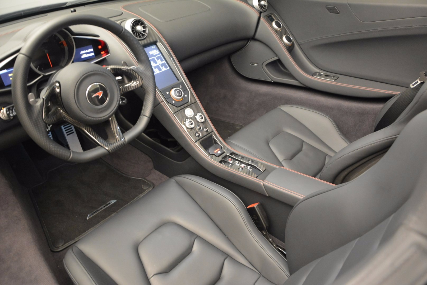 Used 2014 McLaren MP4-12C Spider  For Sale In Greenwich, CT. Alfa Romeo of Greenwich, 3089 627_p22