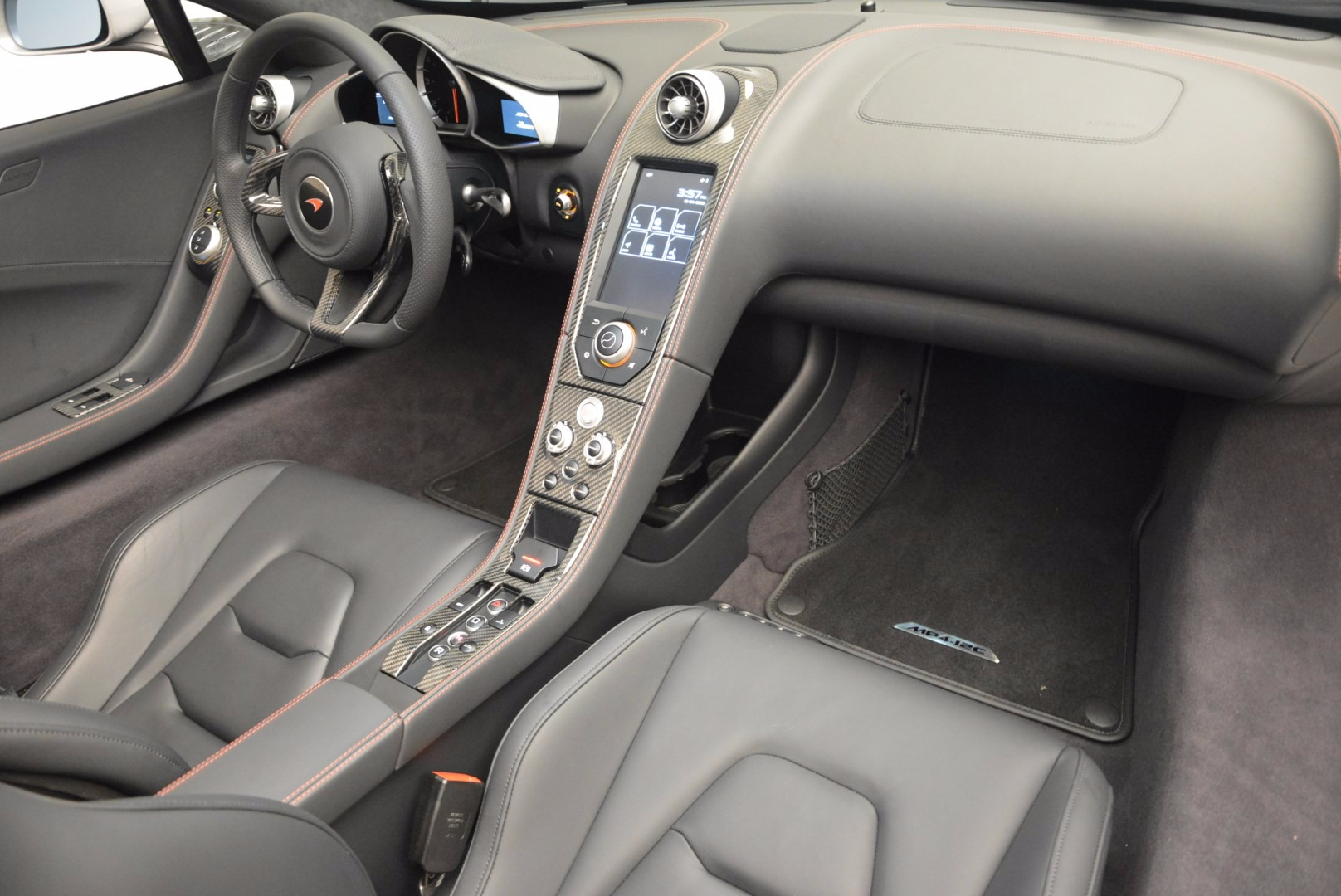 Used 2014 McLaren MP4-12C Spider  For Sale In Greenwich, CT. Alfa Romeo of Greenwich, 3089 627_p26