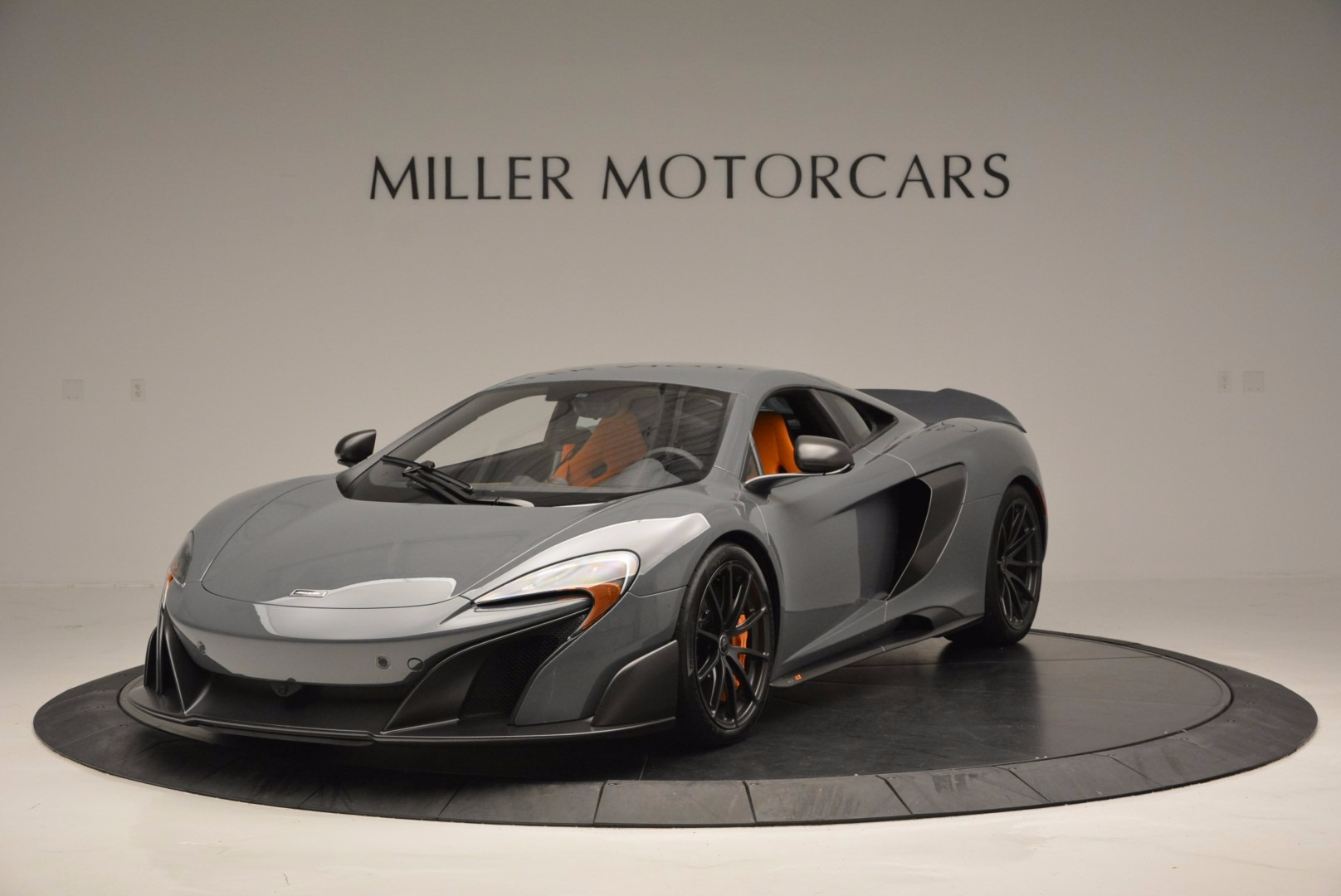 Used 2016 McLaren 675LT  For Sale In Greenwich, CT. Alfa Romeo of Greenwich, 3090
