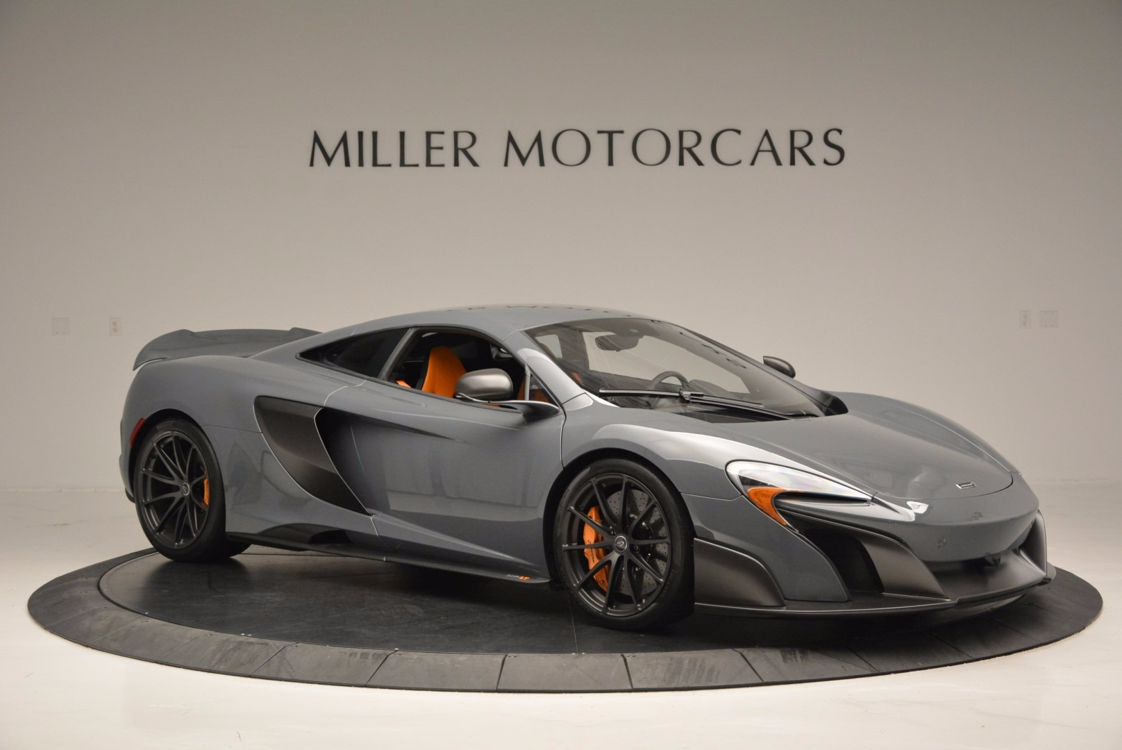 Used 2016 McLaren 675LT  For Sale In Greenwich, CT. Alfa Romeo of Greenwich, 3090 628_p10
