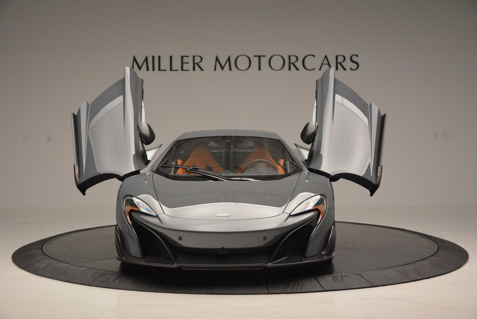Used 2016 McLaren 675LT  For Sale In Greenwich, CT. Alfa Romeo of Greenwich, 3090 628_p13