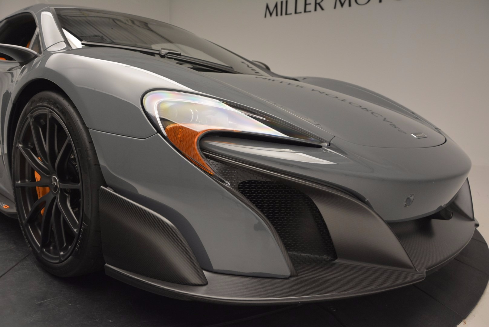 Used 2016 McLaren 675LT  For Sale In Greenwich, CT. Alfa Romeo of Greenwich, 3090 628_p22