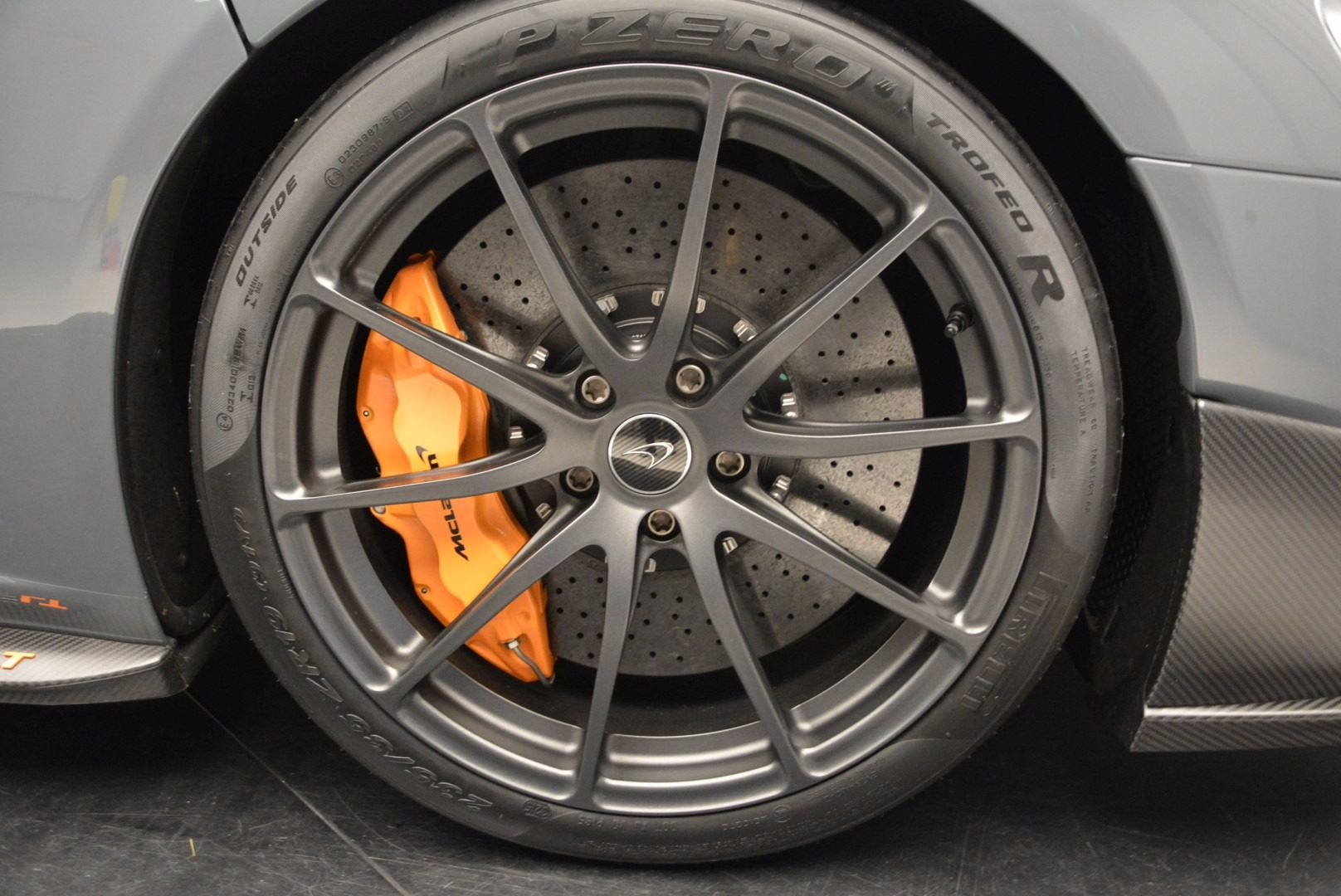 Used 2016 McLaren 675LT  For Sale In Greenwich, CT. Alfa Romeo of Greenwich, 3090 628_p23