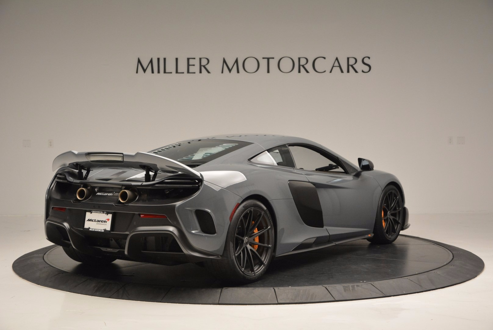 Used 2016 McLaren 675LT  For Sale In Greenwich, CT. Alfa Romeo of Greenwich, 3090 628_p7