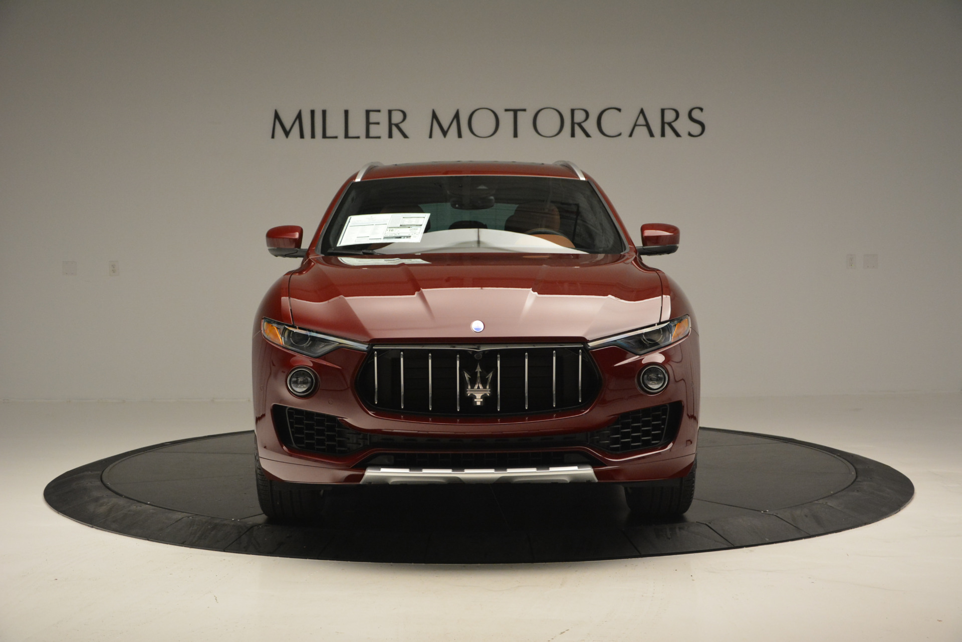 New 2017 Maserati Levante  For Sale In Greenwich, CT. Alfa Romeo of Greenwich, W342 632_p12