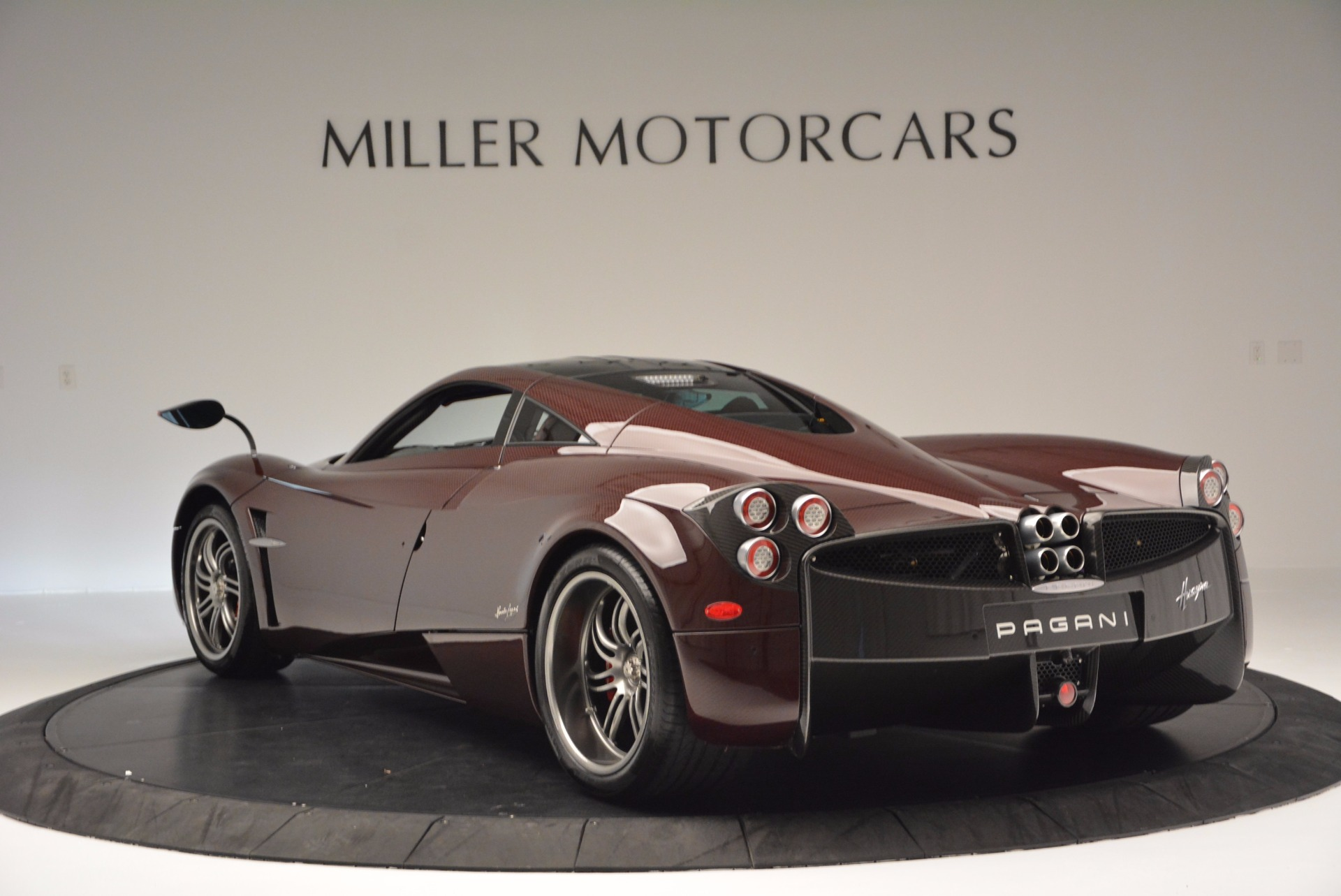 Used 2014 Pagani Huyara  For Sale In Greenwich, CT. Alfa Romeo of Greenwich, 6999C 633_p4