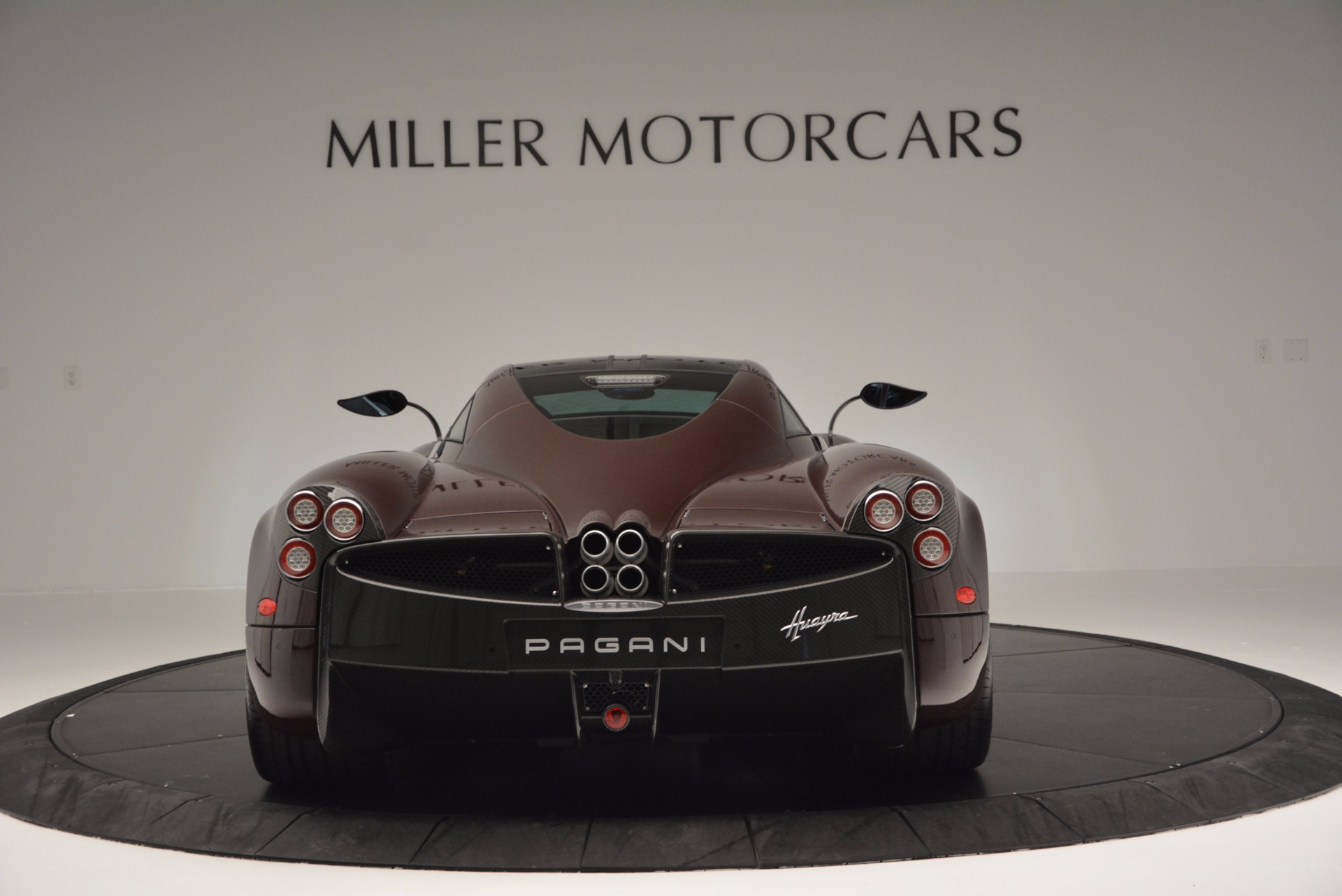 Used 2014 Pagani Huyara  For Sale In Greenwich, CT. Alfa Romeo of Greenwich, 6999C 633_p5