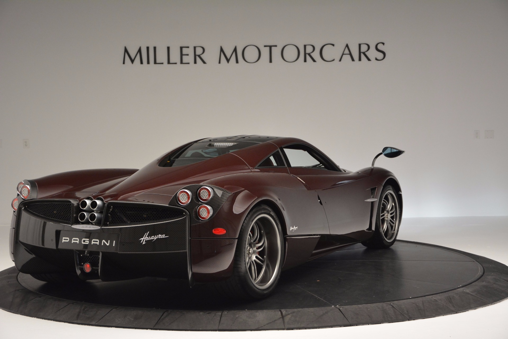 Used 2014 Pagani Huyara  For Sale In Greenwich, CT. Alfa Romeo of Greenwich, 6999C 633_p6