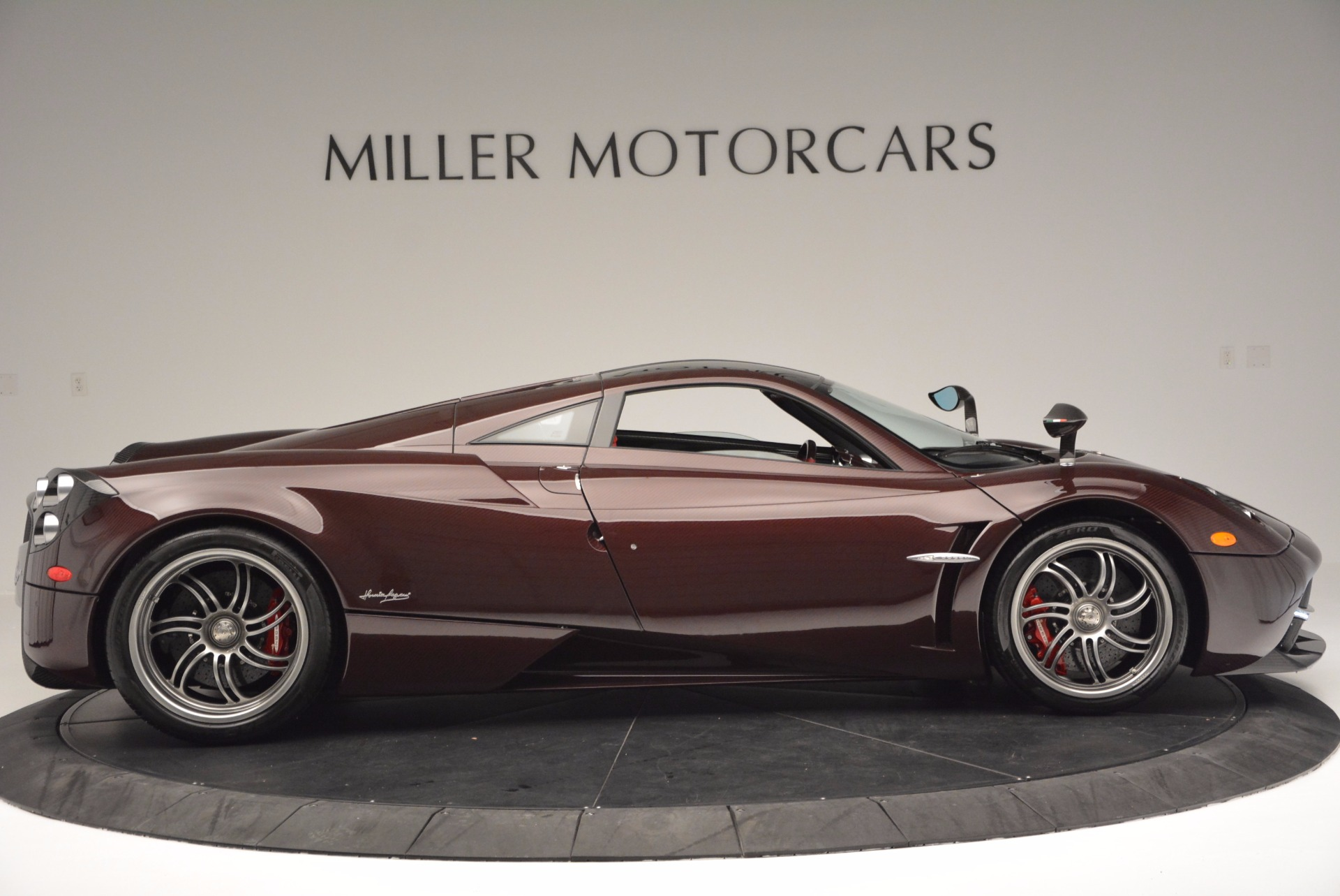 Used 2014 Pagani Huyara  For Sale In Greenwich, CT. Alfa Romeo of Greenwich, 6999C 633_p8