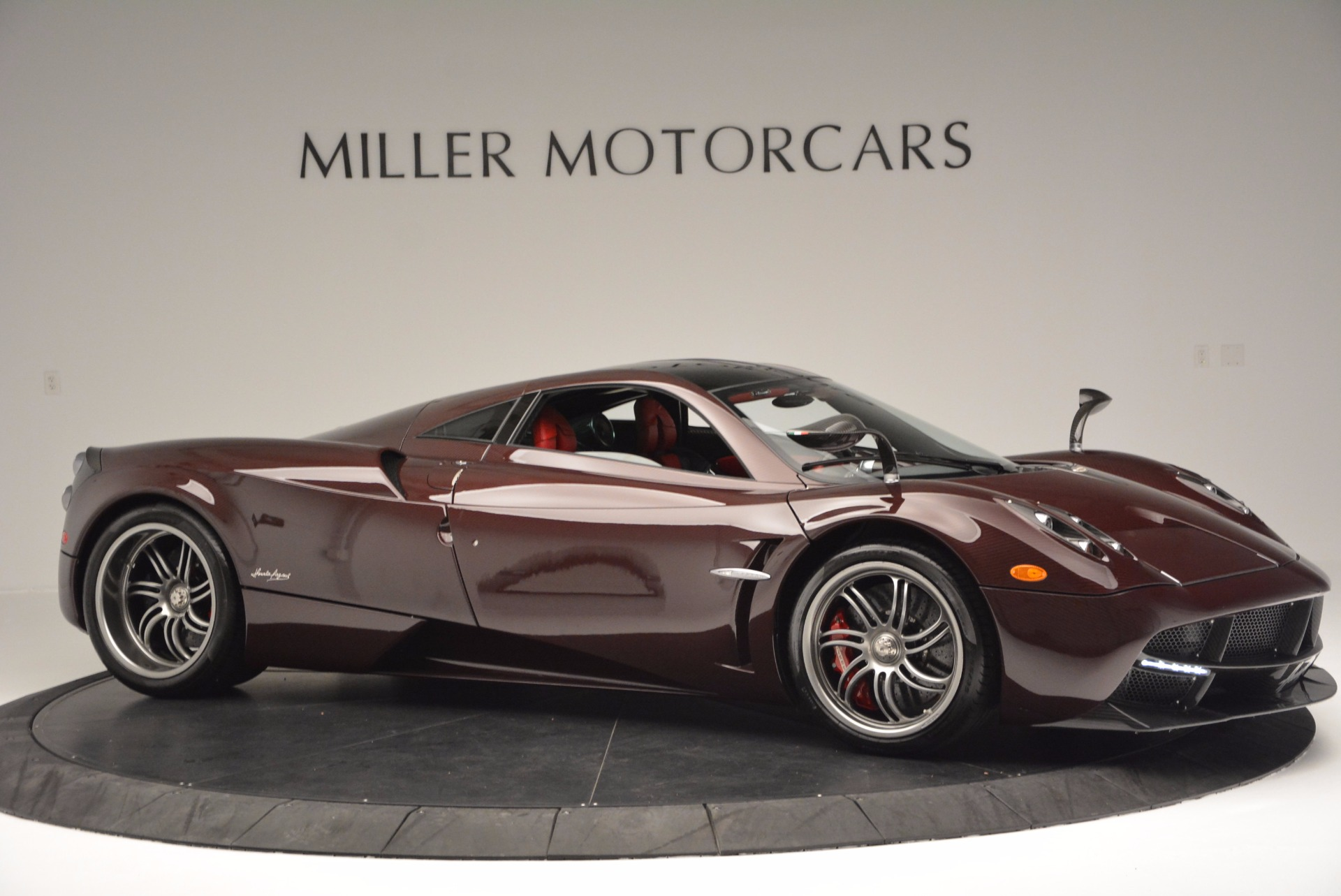 Used 2014 Pagani Huyara  For Sale In Greenwich, CT. Alfa Romeo of Greenwich, 6999C 633_p9