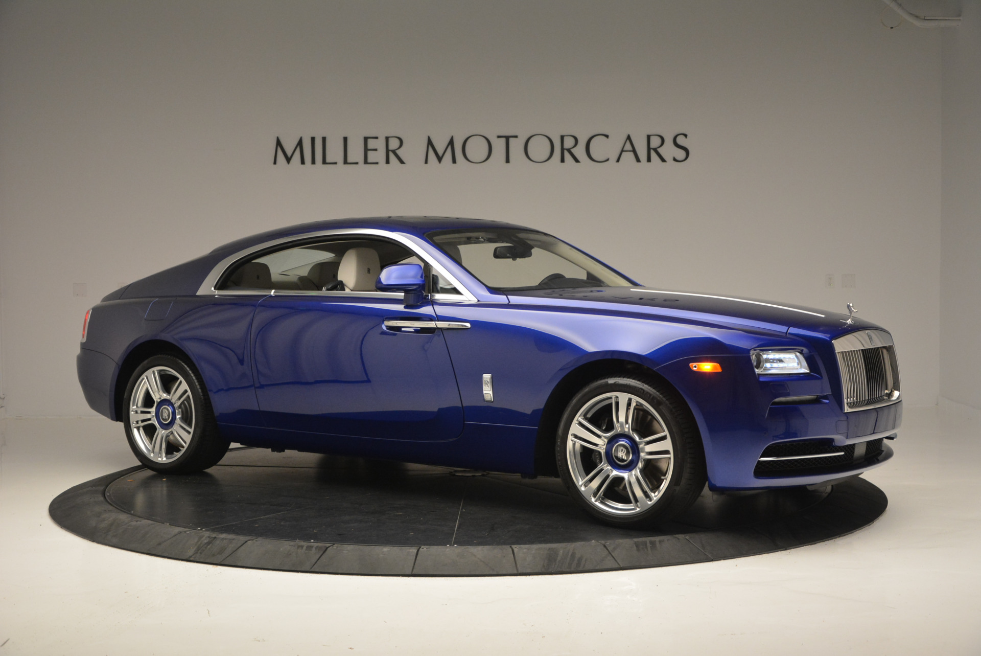Used 2016 Rolls-Royce Wraith  For Sale In Greenwich, CT. Alfa Romeo of Greenwich, R86226 635_p11