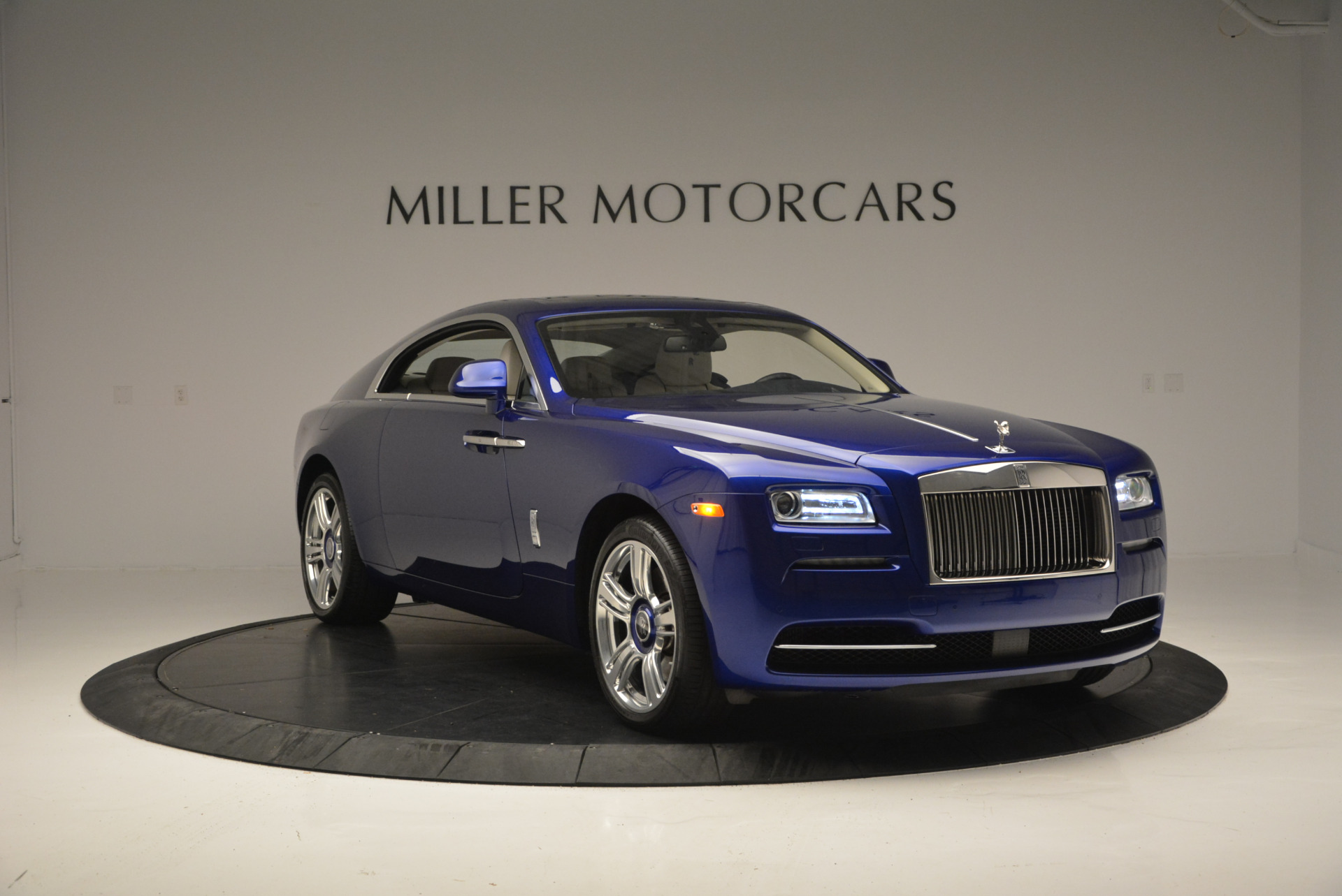 Used 2016 Rolls-Royce Wraith  For Sale In Greenwich, CT. Alfa Romeo of Greenwich, R86226 635_p12